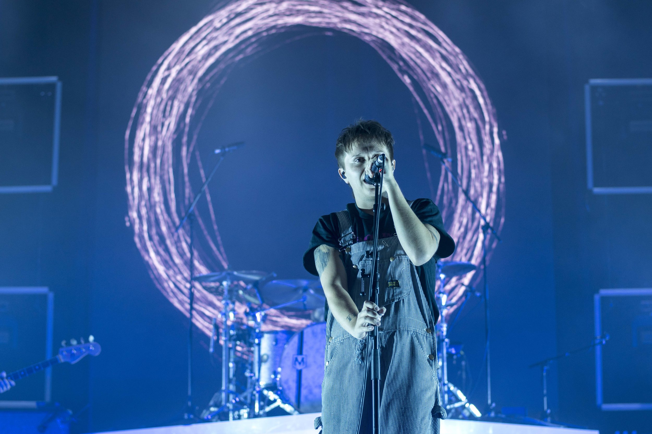 Nothing But Thieves - O2 Apollo - 20-11-2018 - Manchester 20.jpg