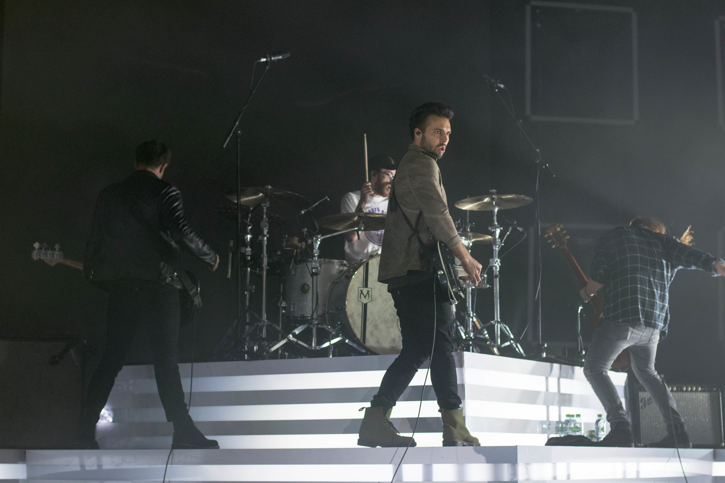 Nothing But Thieves - O2 Apollo - 20-11-2018 - Manchester 17.jpg