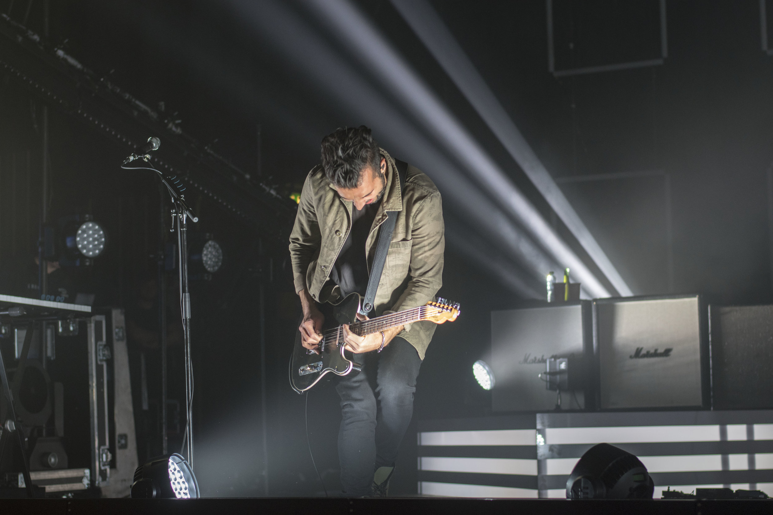 Nothing But Thieves - O2 Apollo - 20-11-2018 - Manchester 14.jpg