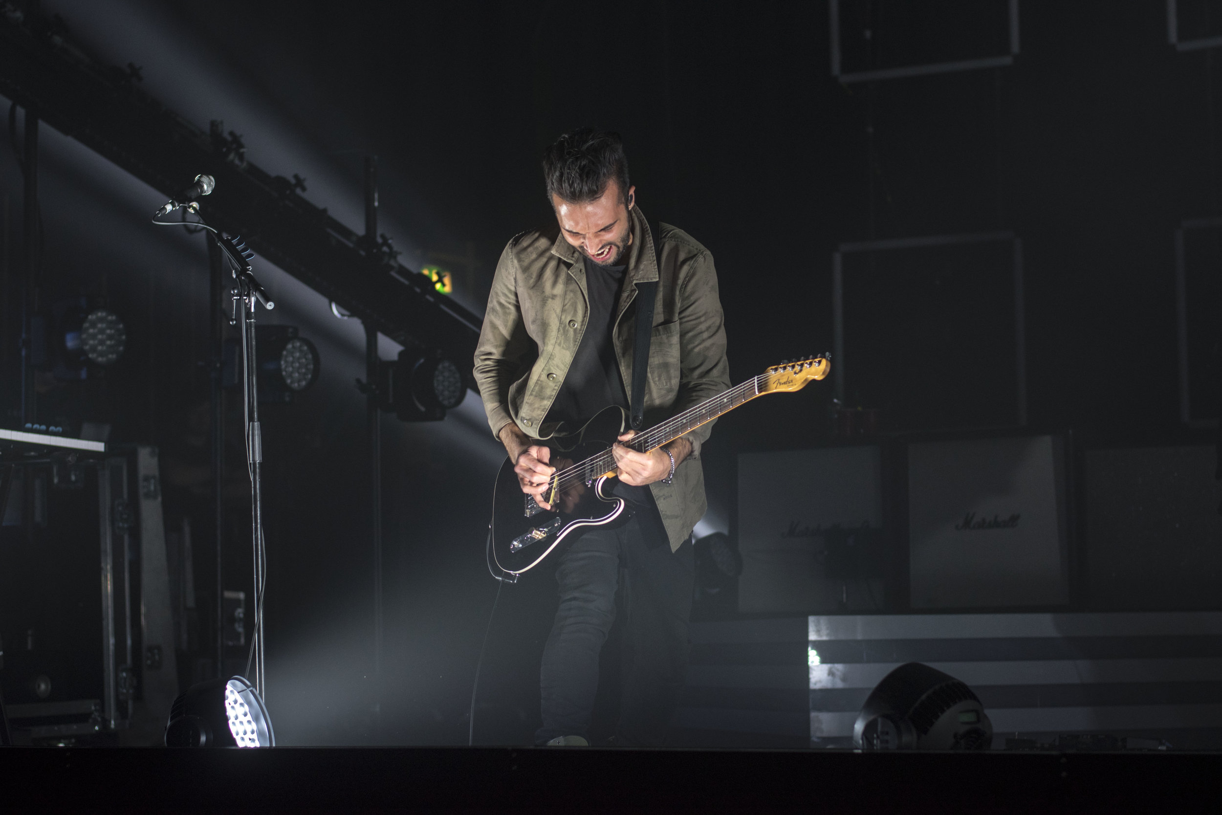 Nothing But Thieves - O2 Apollo - 20-11-2018 - Manchester 13.jpg