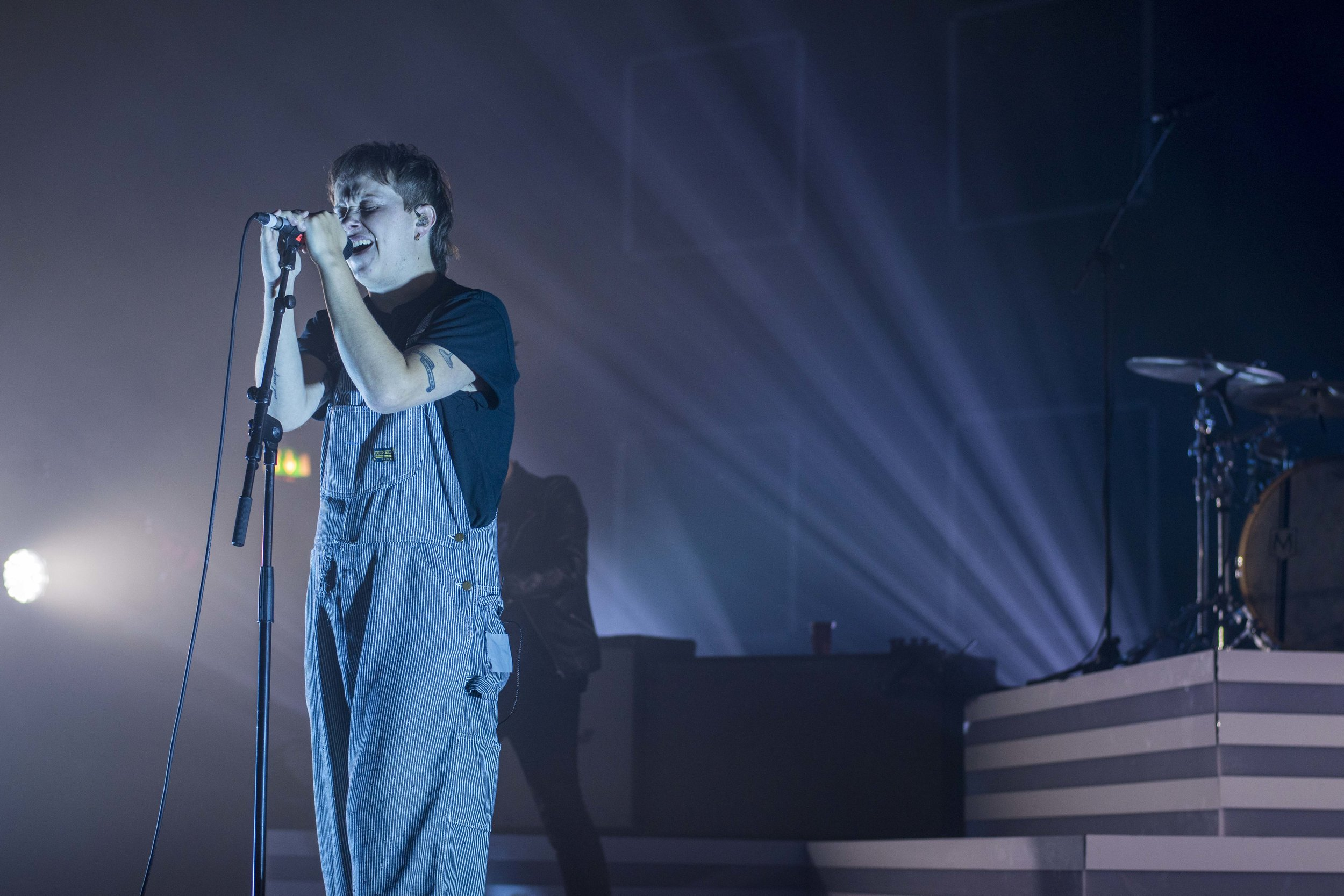 Nothing But Thieves - O2 Apollo - 20-11-2018 - Manchester 12.jpg