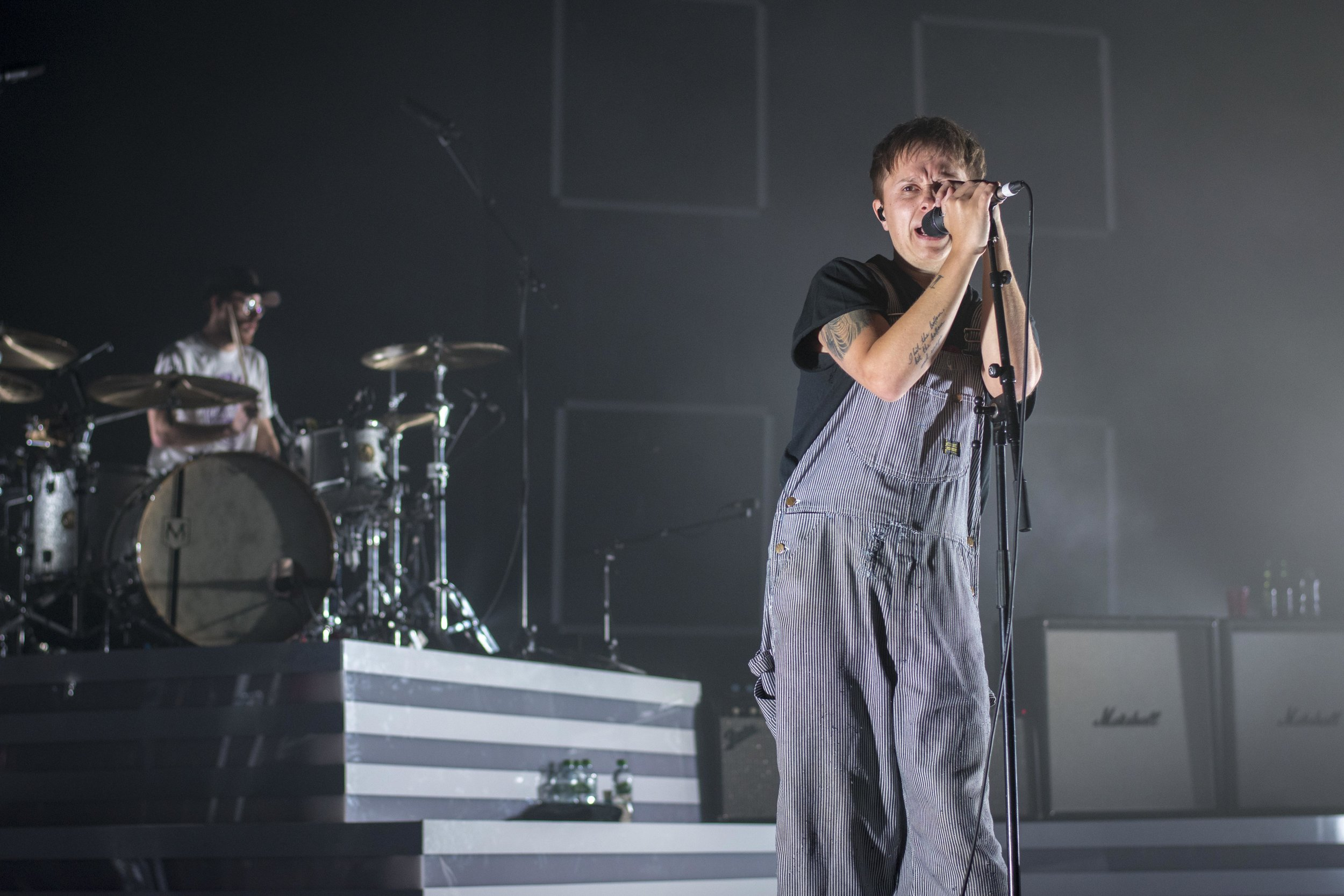 Nothing But Thieves - O2 Apollo - 20-11-2018 - Manchester 6.jpg