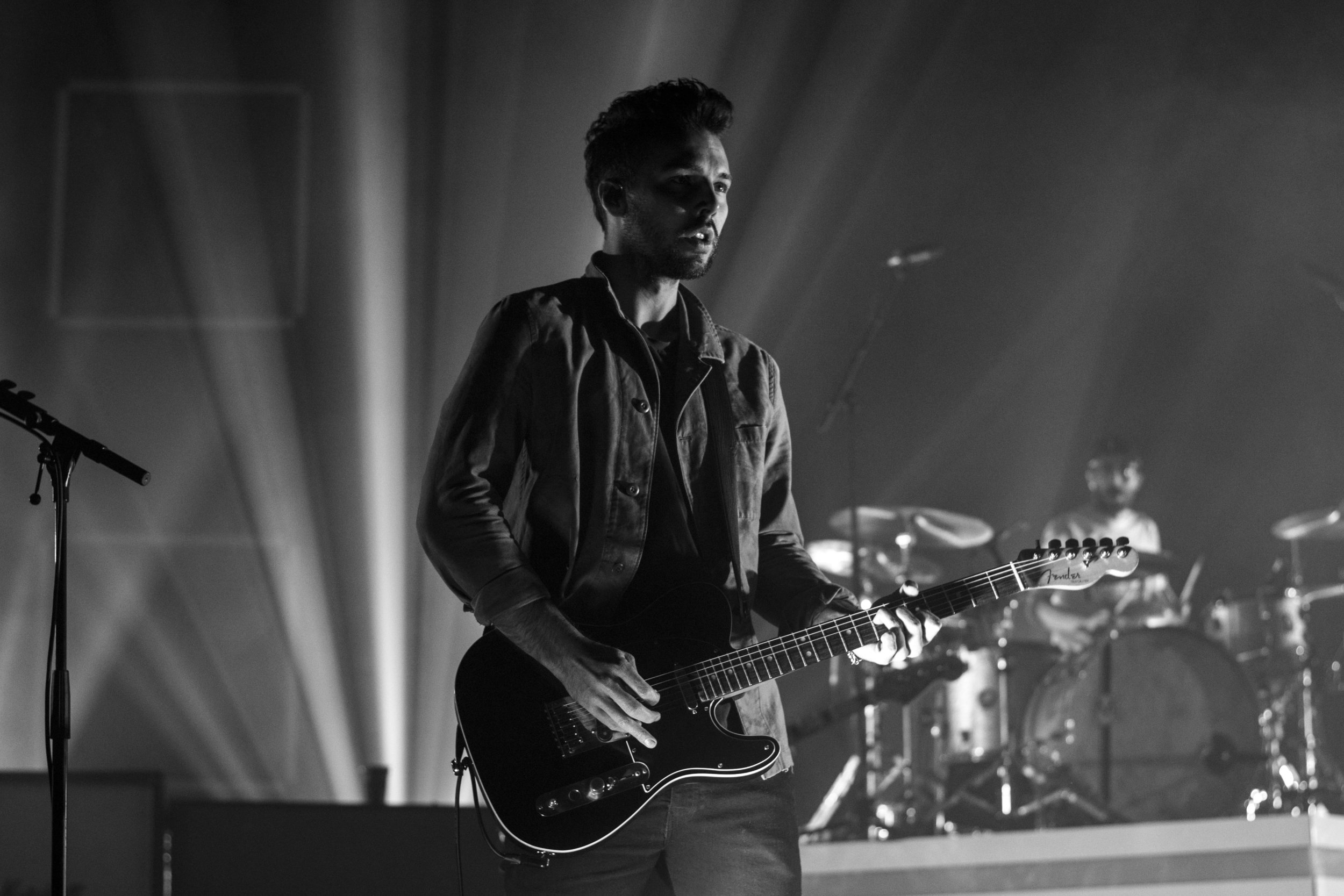 Nothing But Thieves - O2 Apollo - 20-11-2018 - Manchester 1.jpg