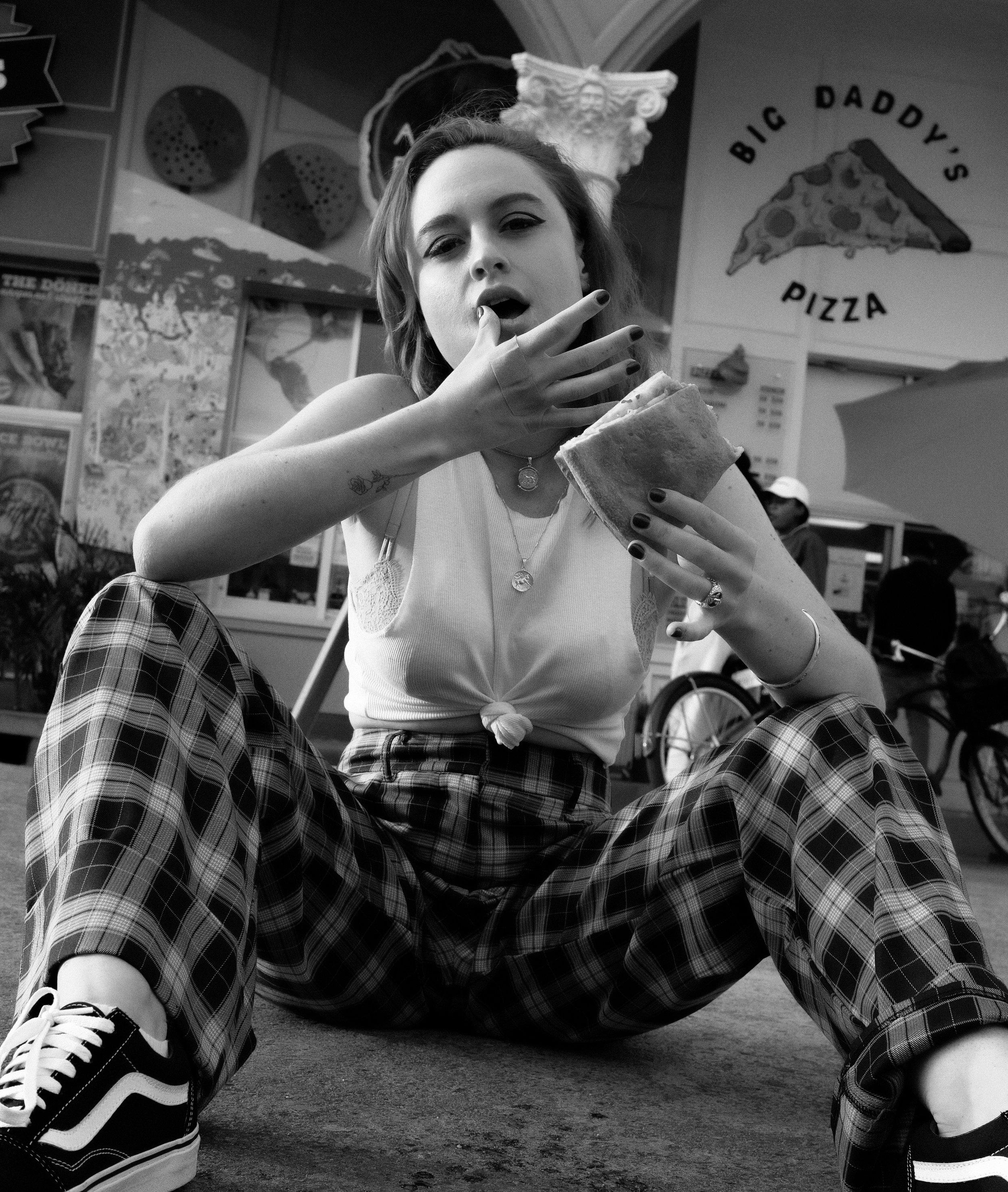 Girl Wilde