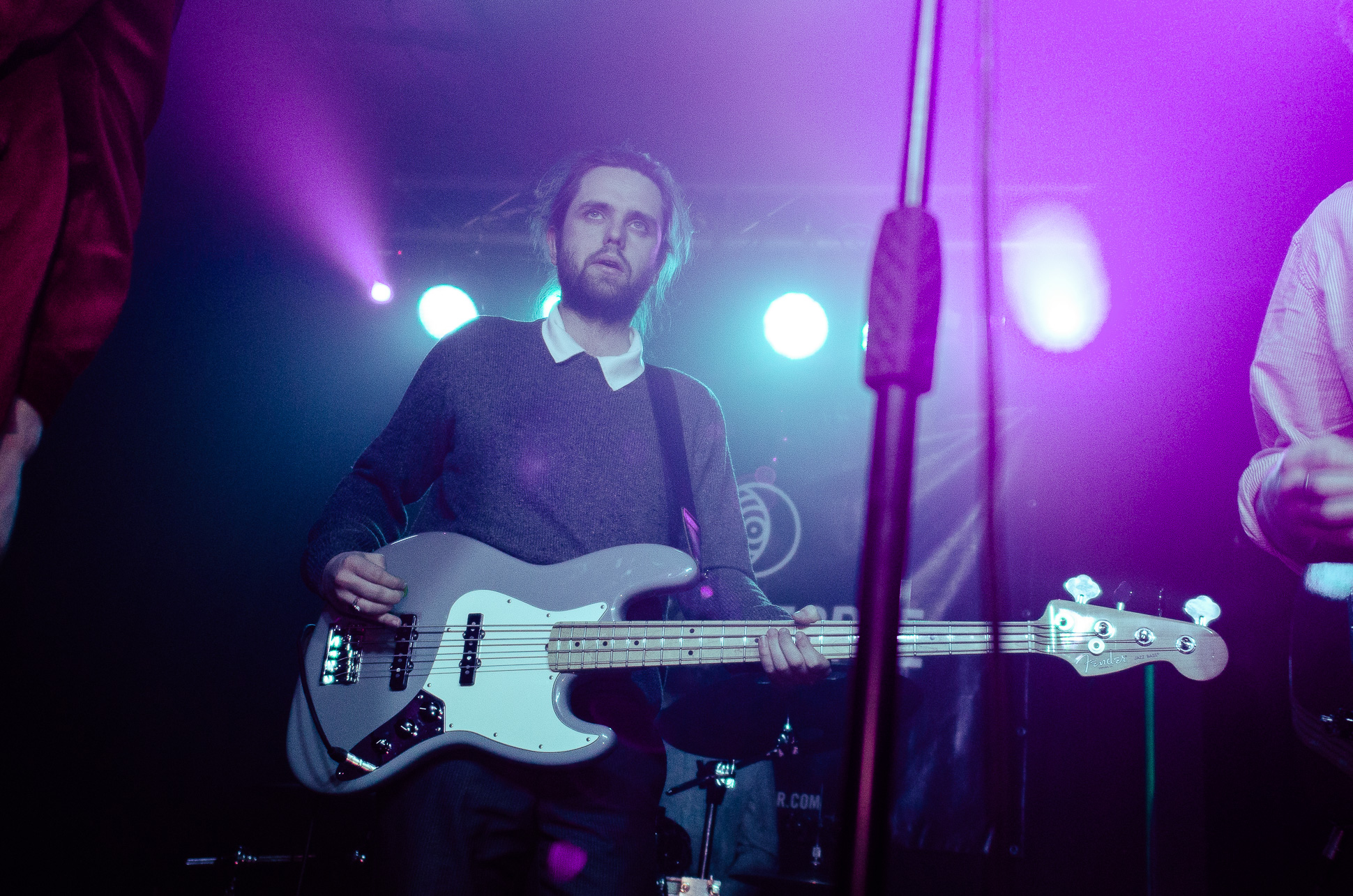 Fontaines D.C. - Night People - Manchester - 7-12-18 wthb-27.jpg