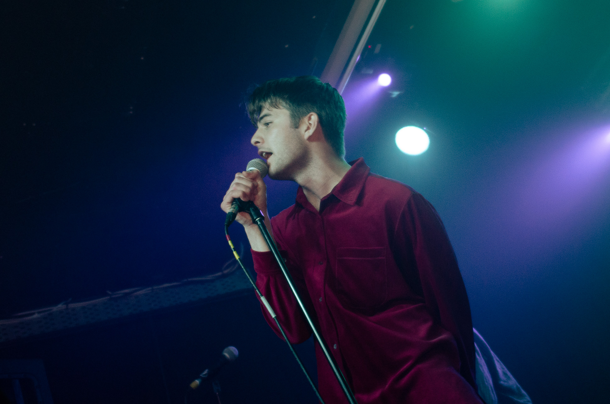Fontaines D.C. - Night People - Manchester - 7-12-18 wthb-25.jpg