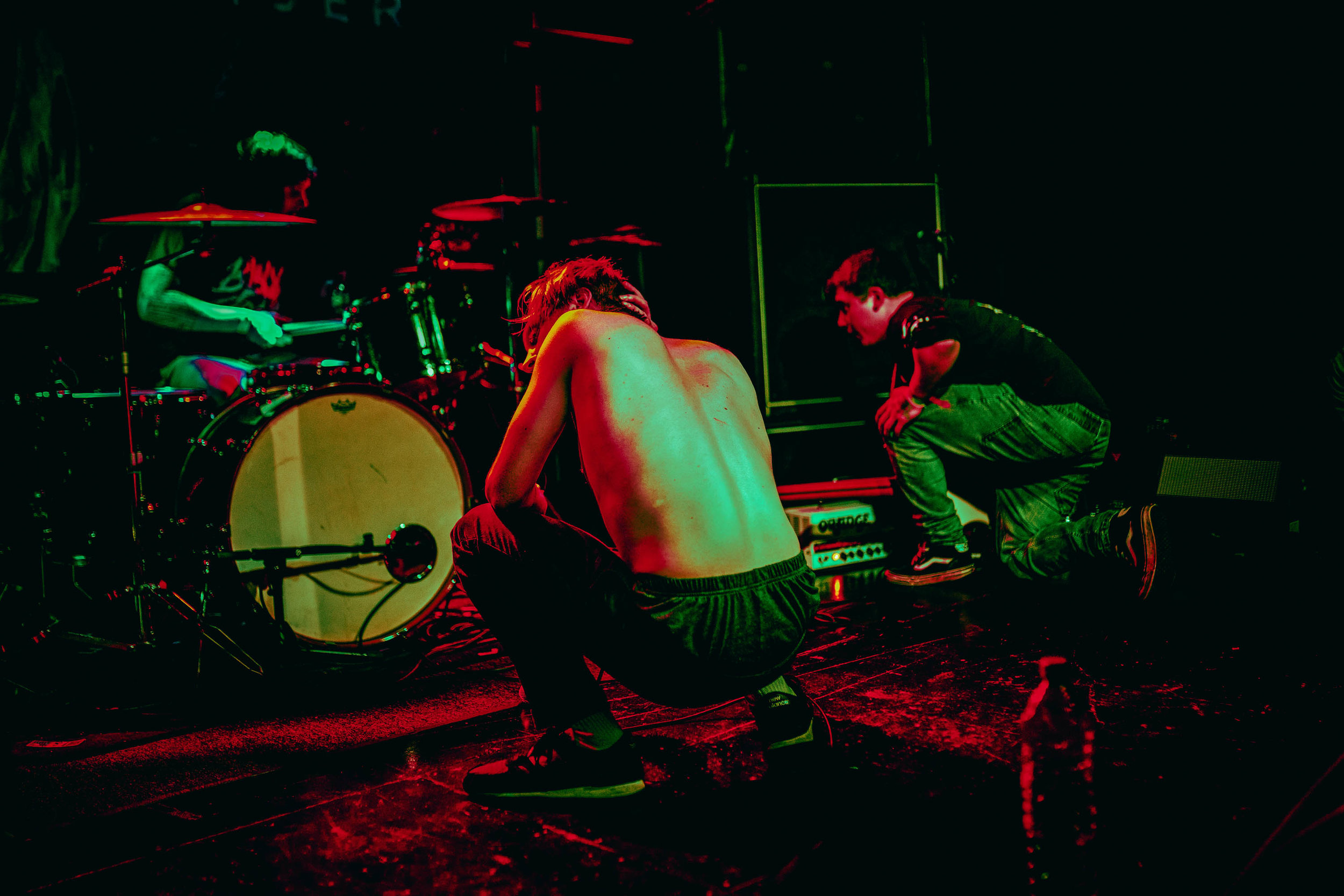 Sharkteeth Grinder - Boston Music Room - 13-12-2018 - London-22.jpg