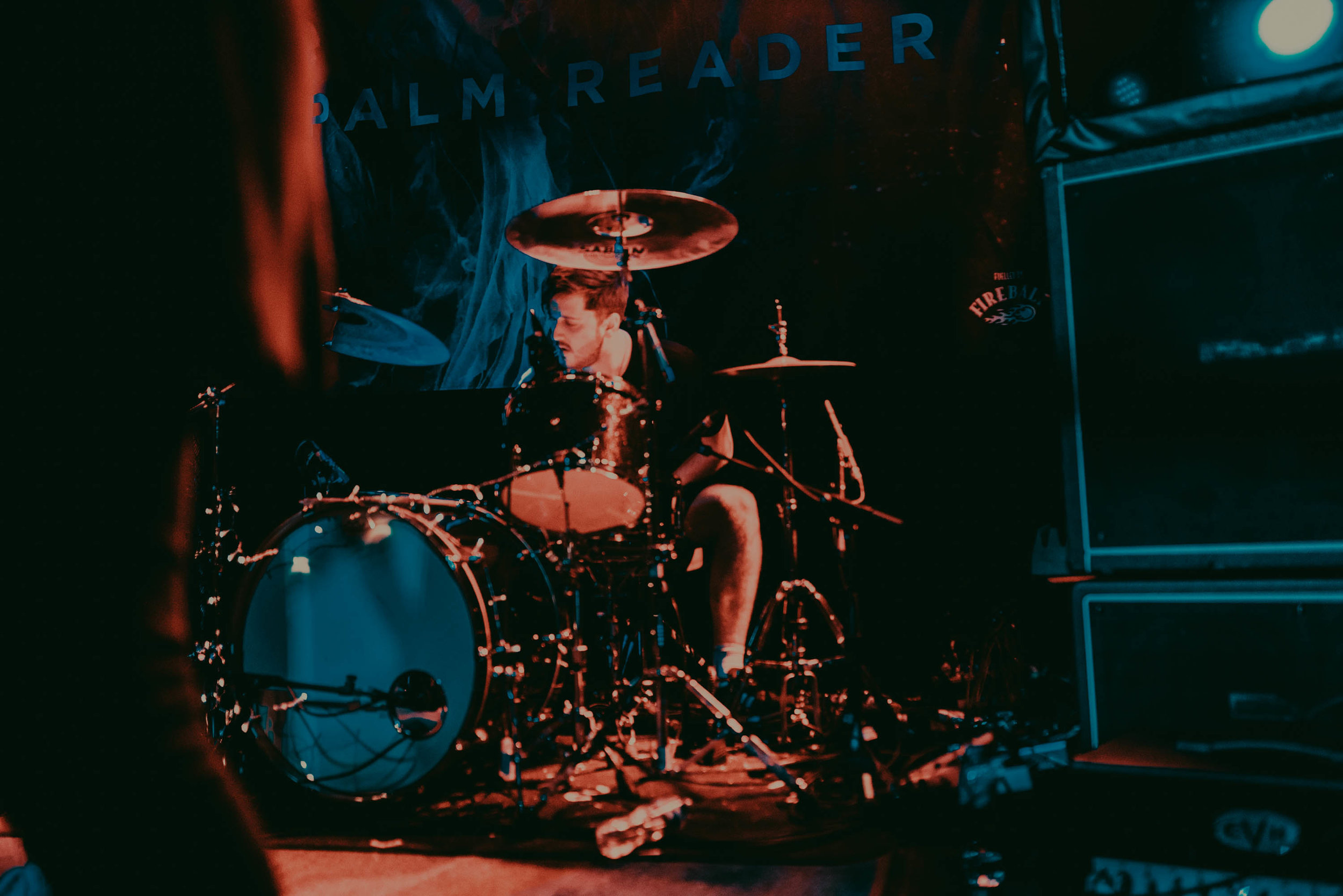 I, The Mapmaker - Boston Music Room - 13-12-2018 - London-32.jpg