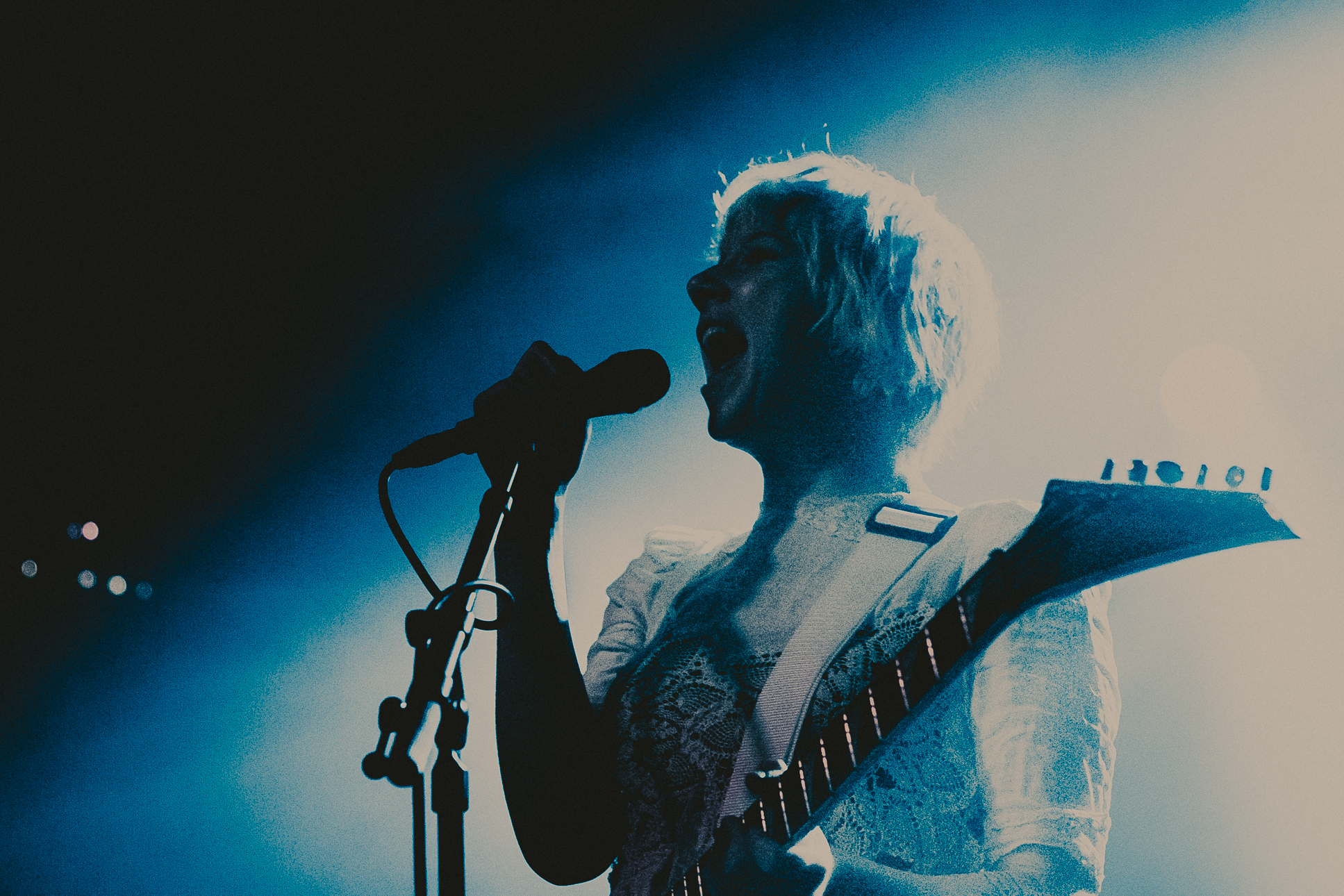Dilly Dally - The Garage - London 30.01.2019 - Ant Adams-35.jpg