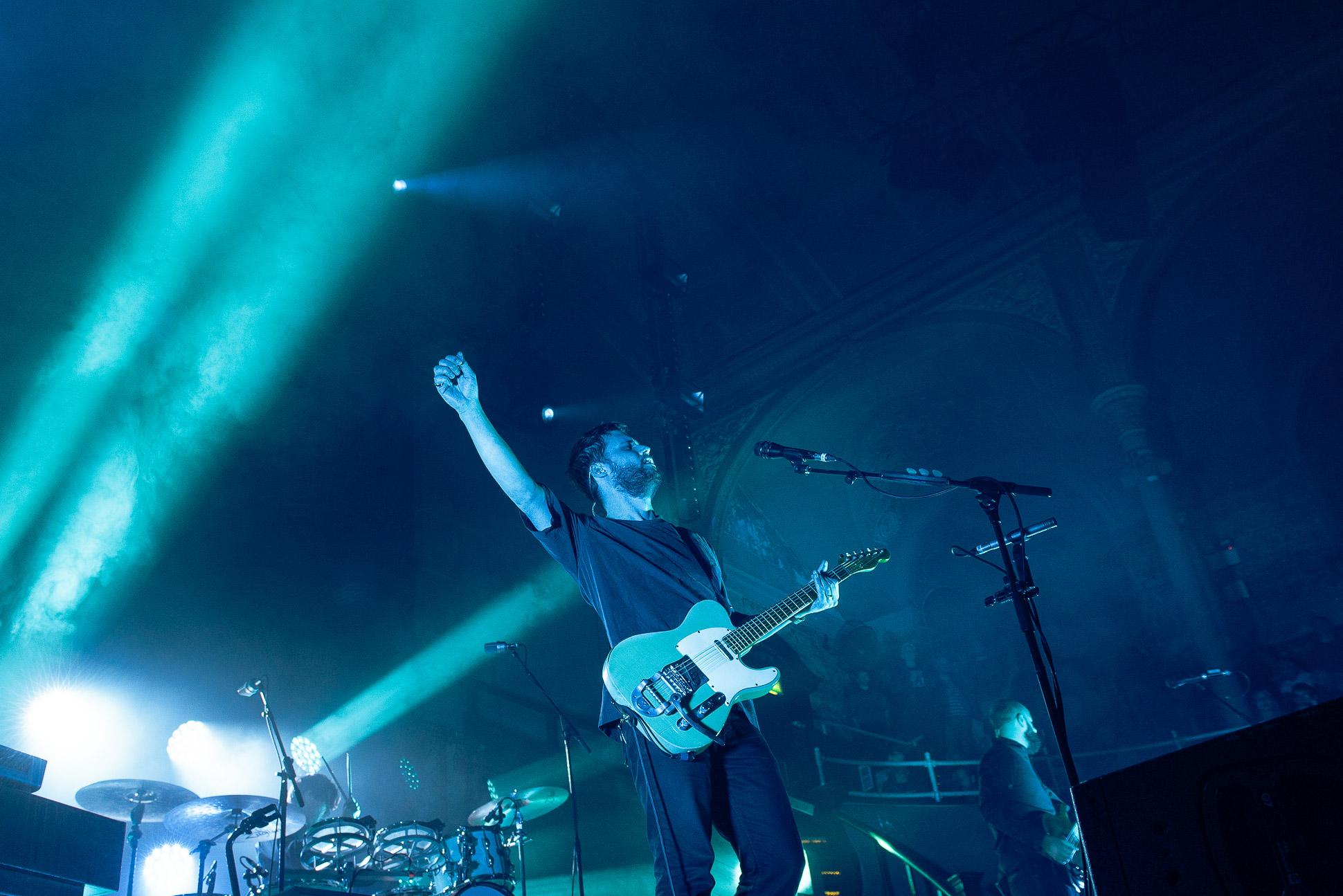 White Lies - Albert Hall - Manchester - 08-02-19-8.jpg