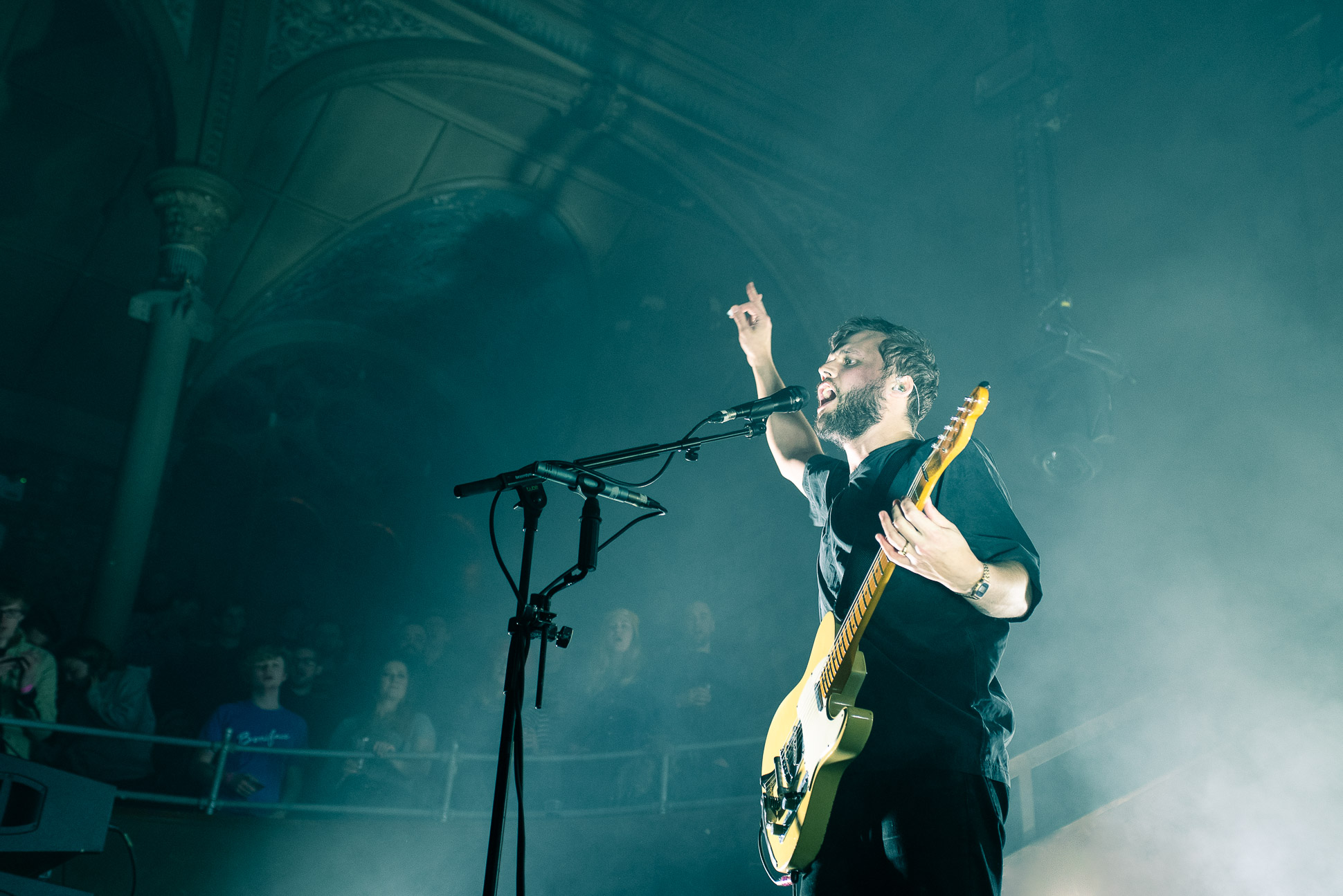 White Lies - Albert Hall - Manchester - 08-02-19-9.jpg