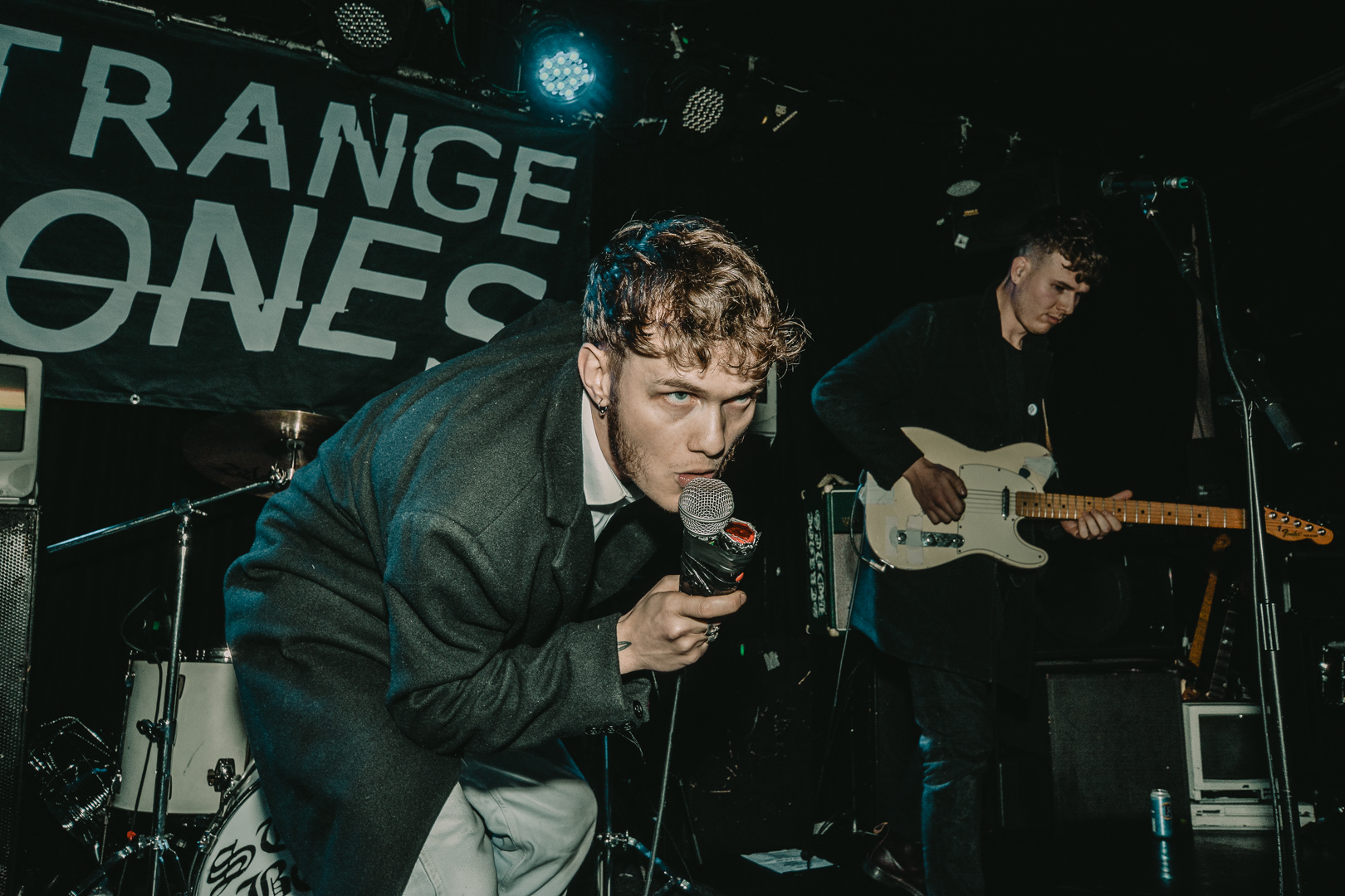 Strange Bones - The Lexington - 21-02-19-2.jpg