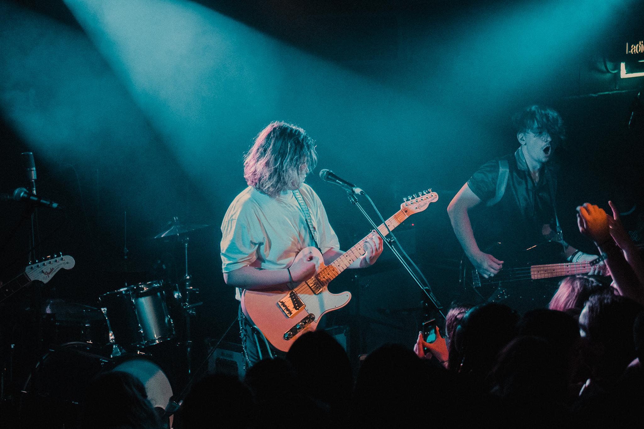 Photo Gallery: Bloxx & Vistas - Dingwalls, London 10/04/2019