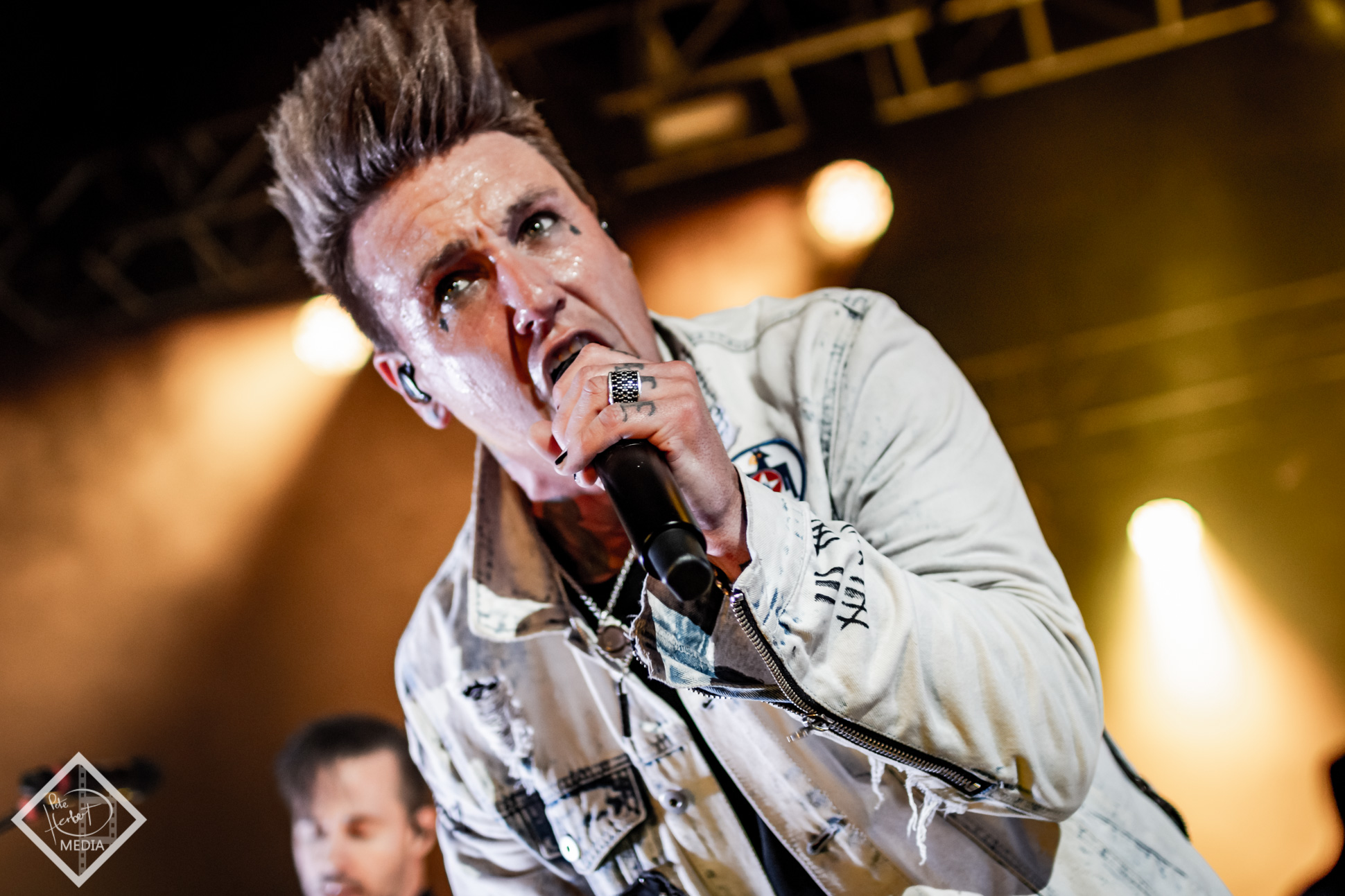 Papa Roach - Kentish Town Forum - 18.04.19 - London-2.JPG