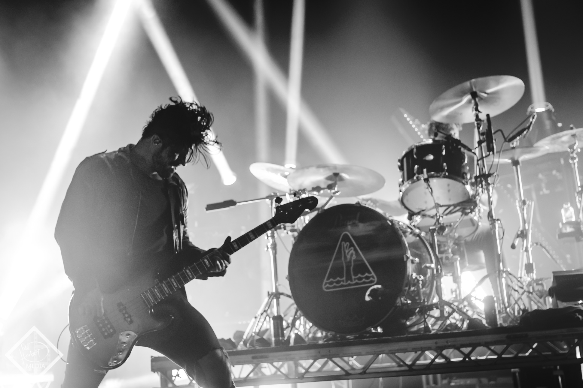 Papa Roach - Kentish Town Forum - 18.04.19 - London-10.JPG