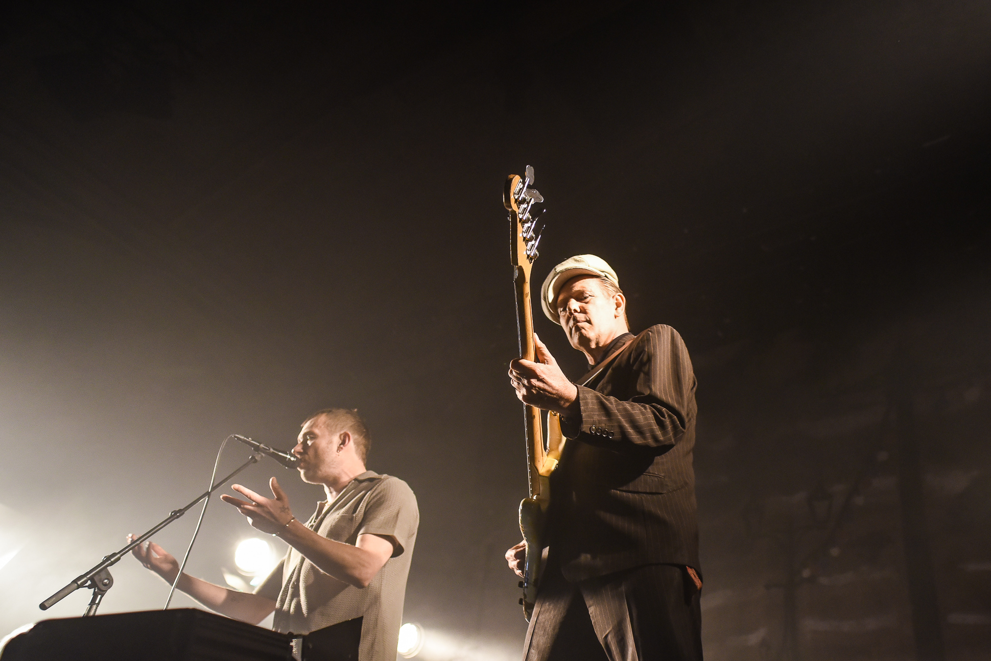 The Good The Bad and The Queen - Albert Hall - Manchester - 16-04-19-4.jpg