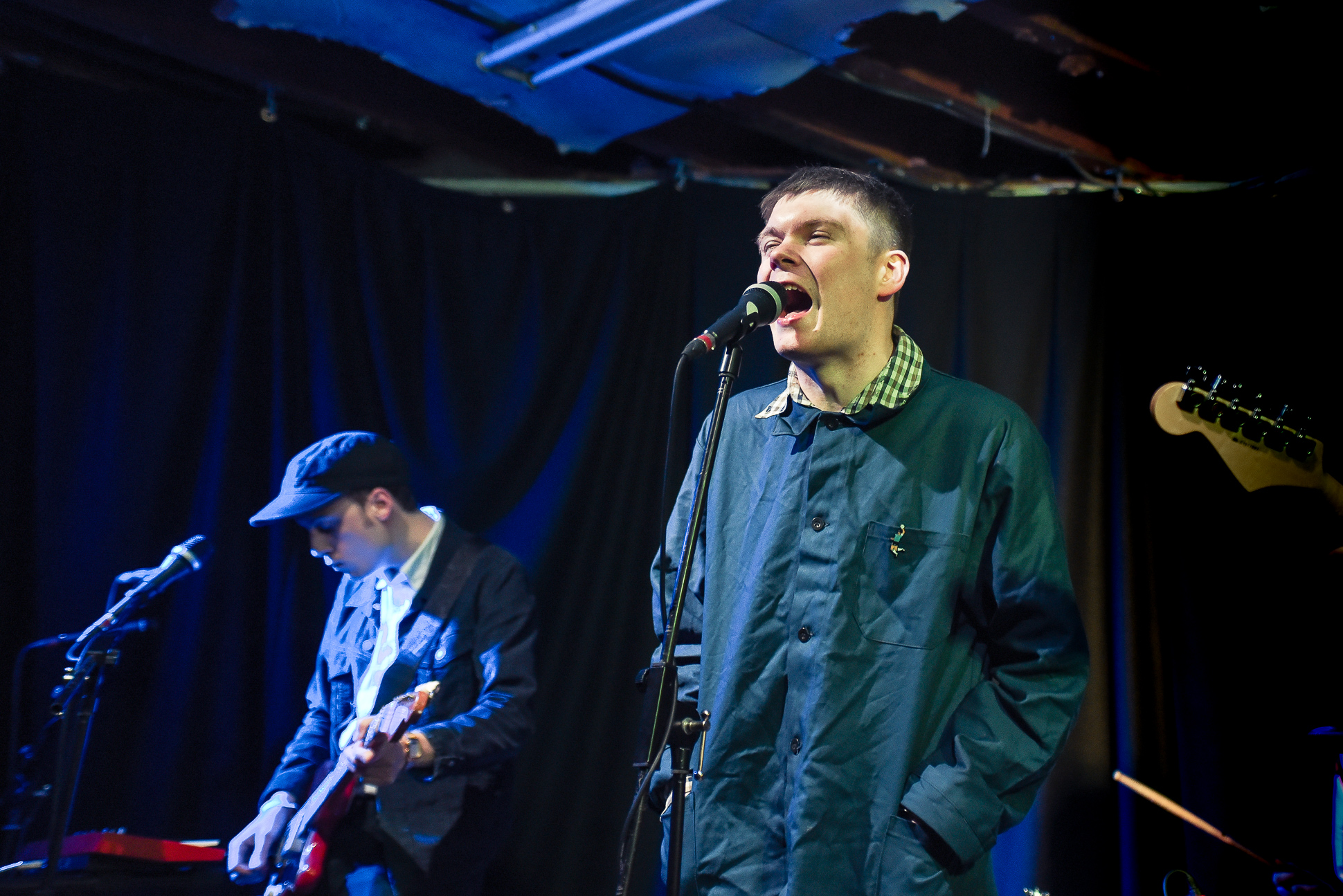 Live At Leeds 2019 - Hotel Lux-2.jpg