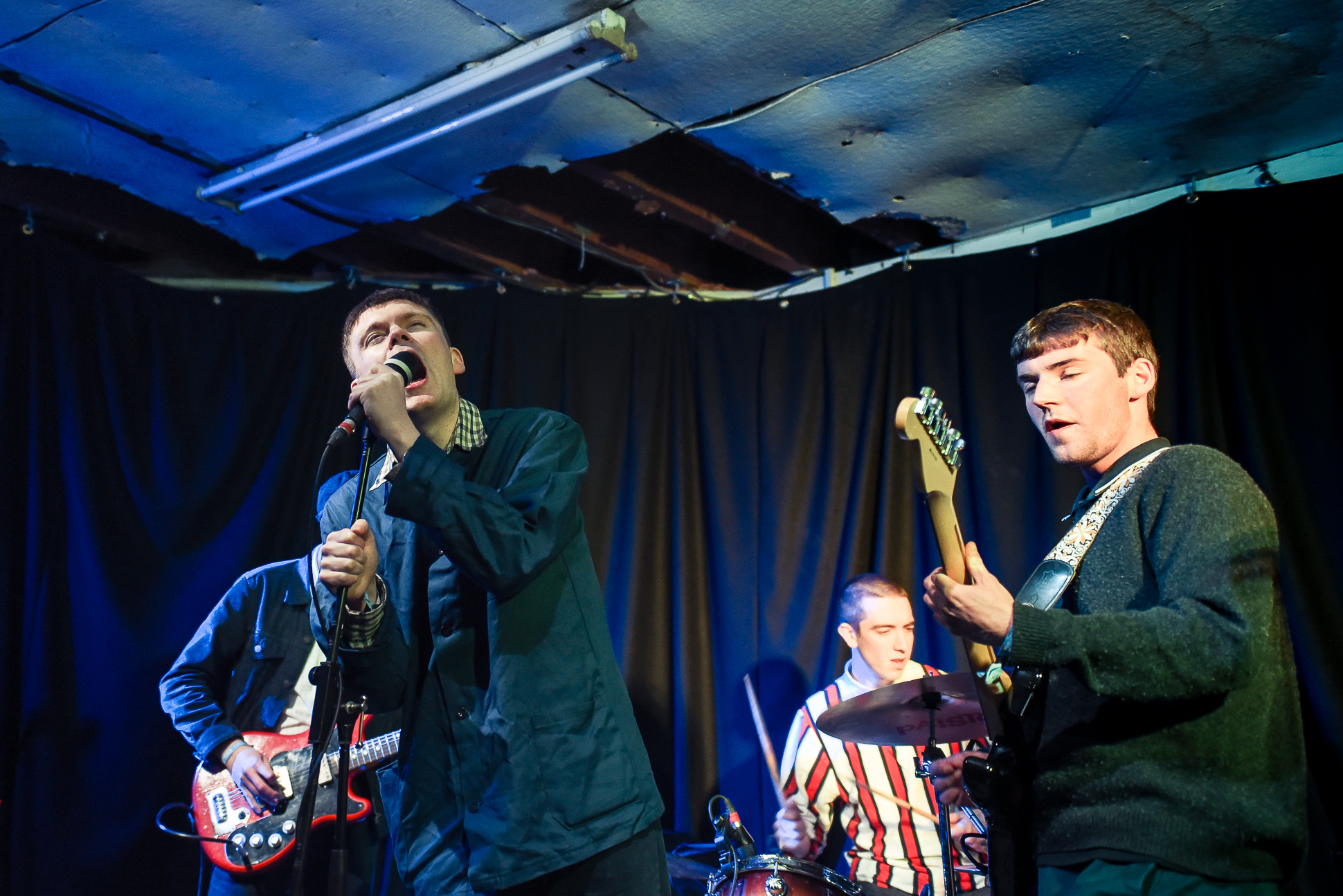 Live At Leeds 2019 - Hotel Lux-5.jpg