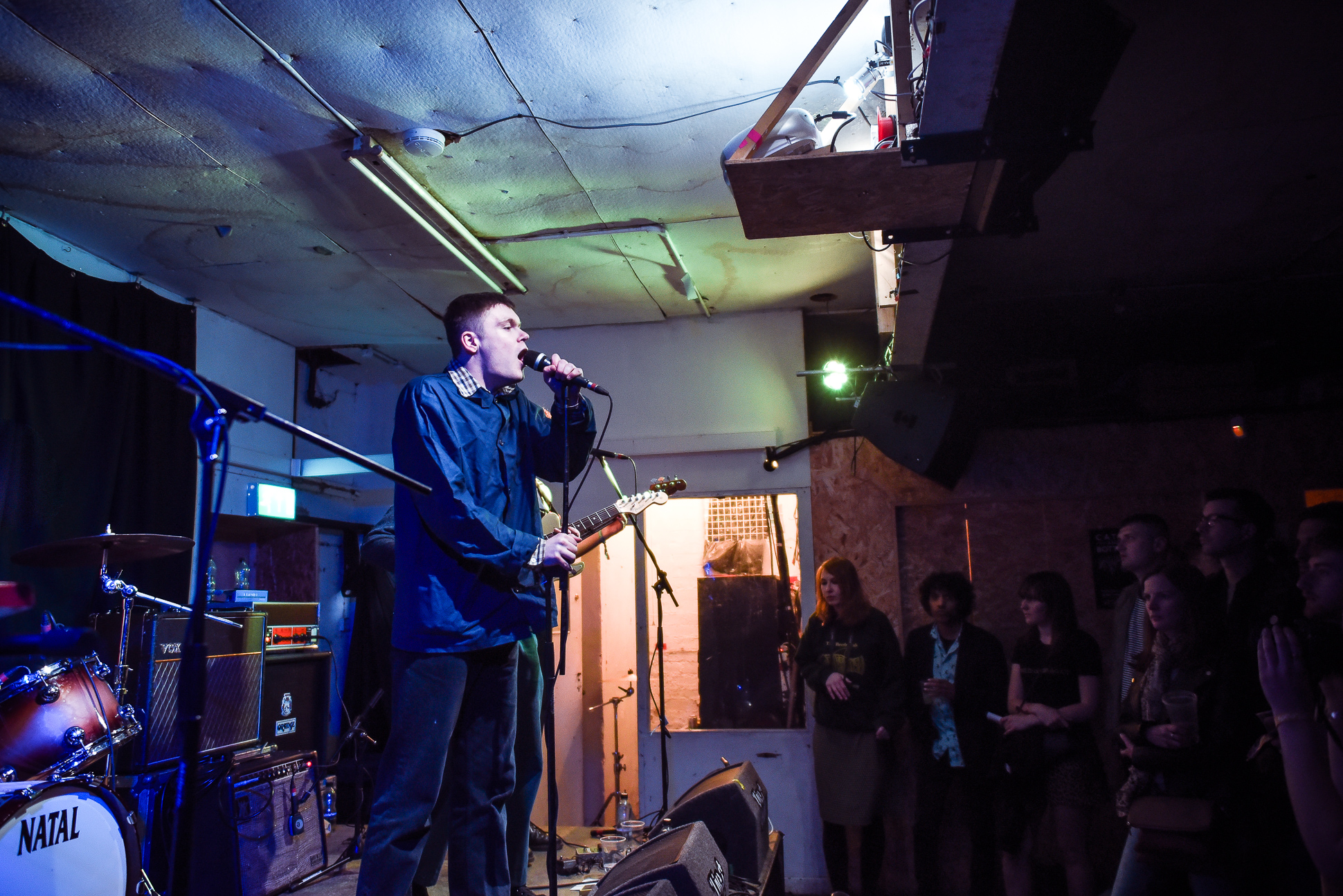 Live At Leeds 2019 - Hotel Lux-7.jpg