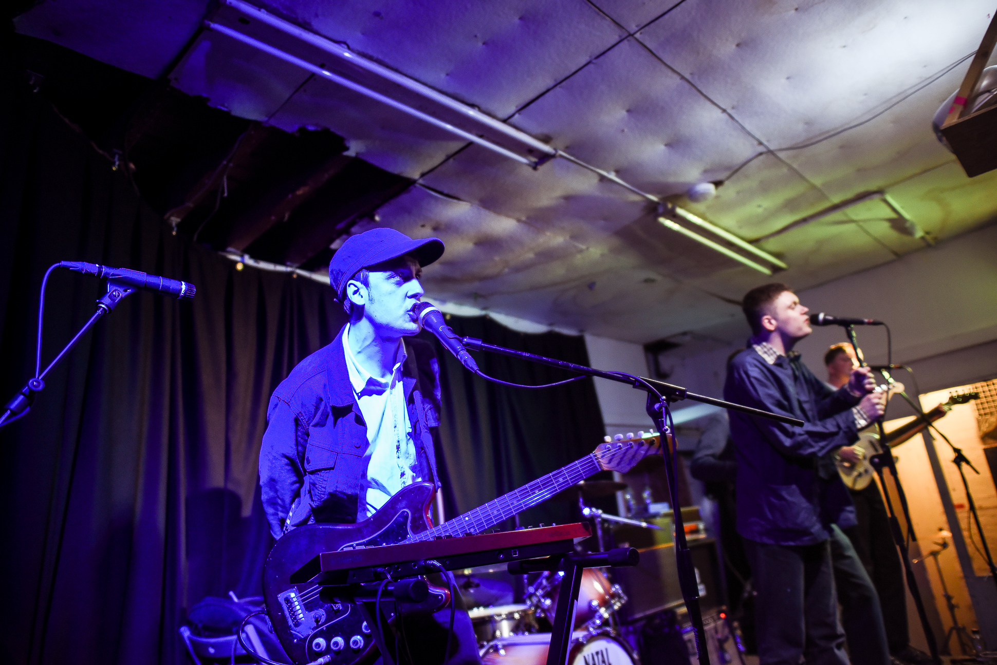 Live At Leeds 2019 - Hotel Lux-8.jpg