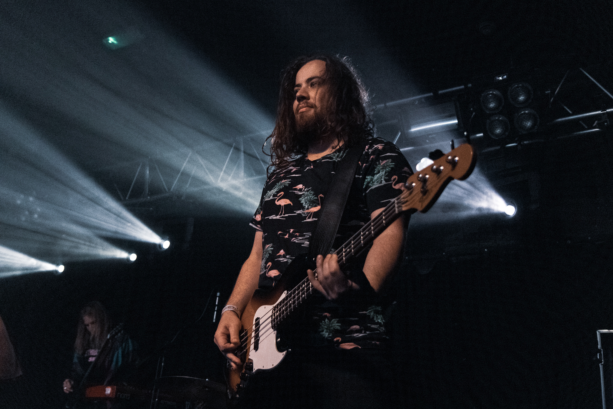19.05.19 - Psychedelic Porn Crumpets - O2 Academy Leicester 01.jpg