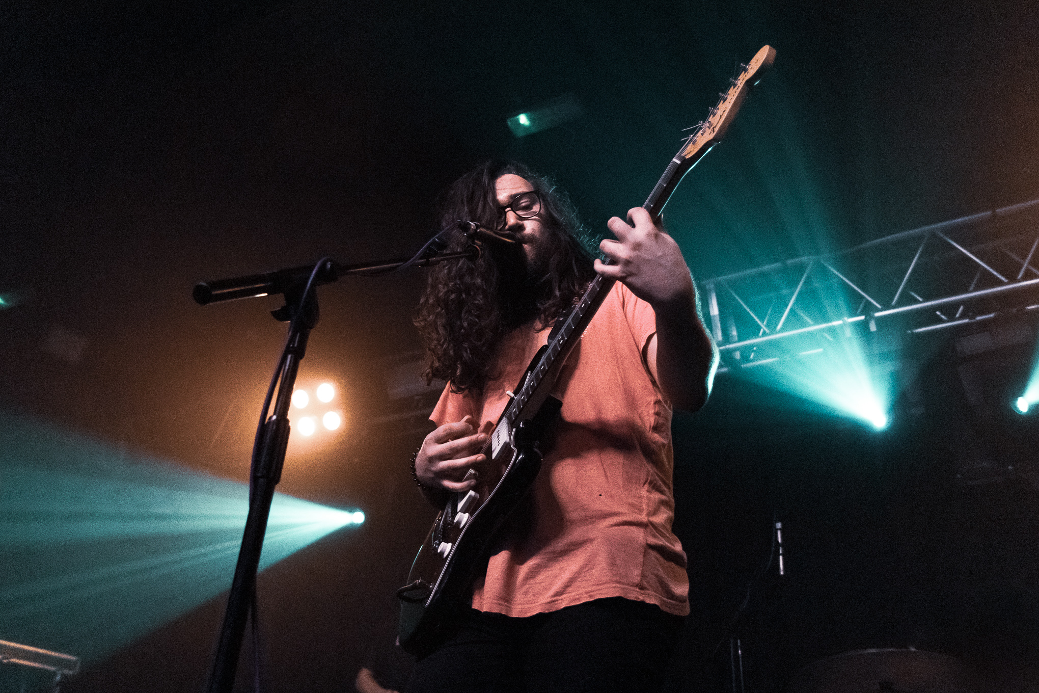 19.05.19 - Psychedelic Porn Crumpets - O2 Academy Leicester 09.jpg