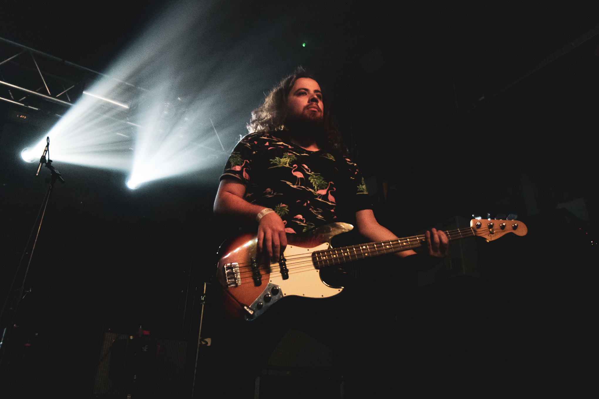 19.05.19 - Psychedelic Porn Crumpets - O2 Academy Leicester 13.jpg
