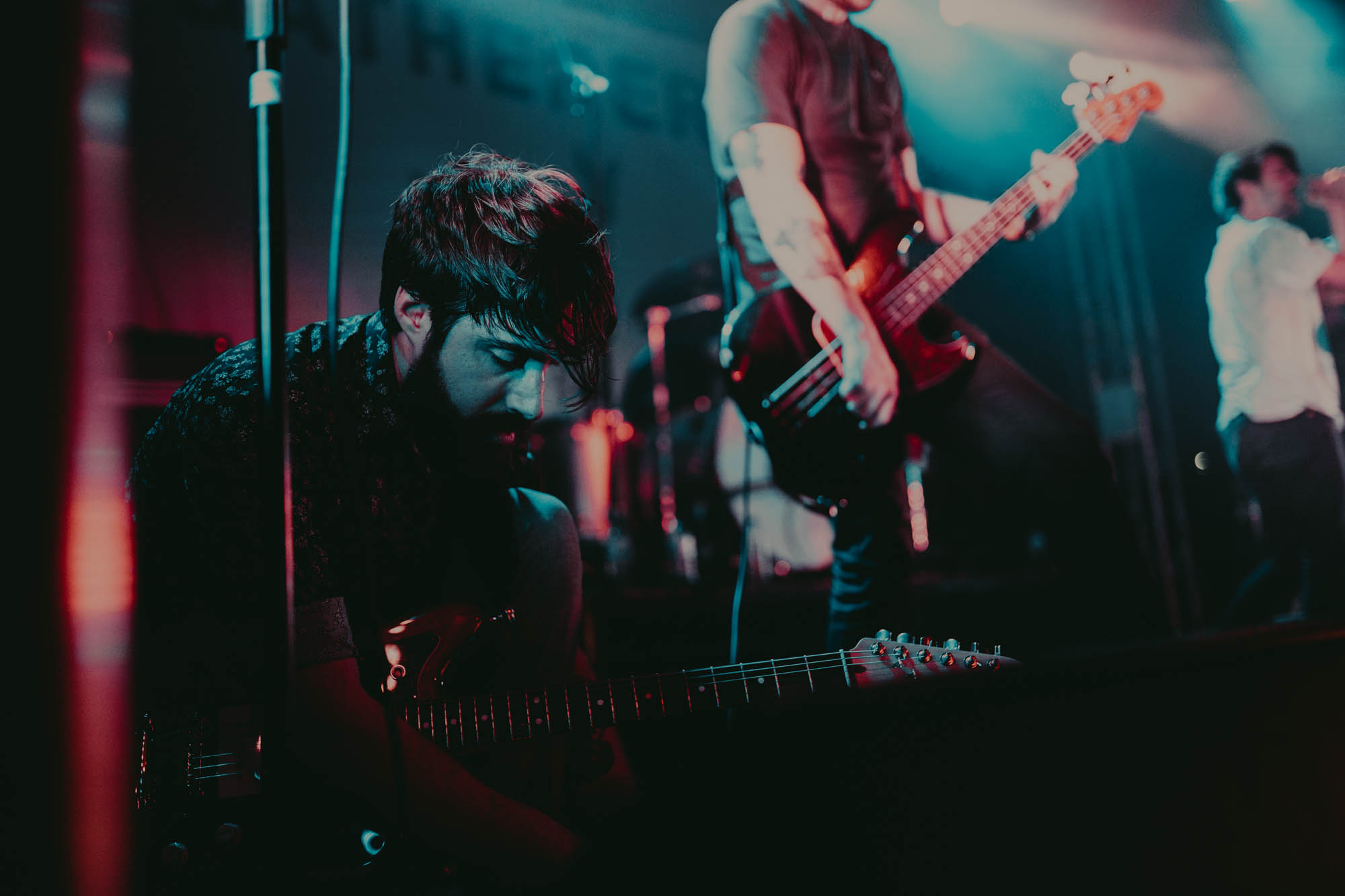 Gatherers - The Dome, Tufnell Park-12.jpg