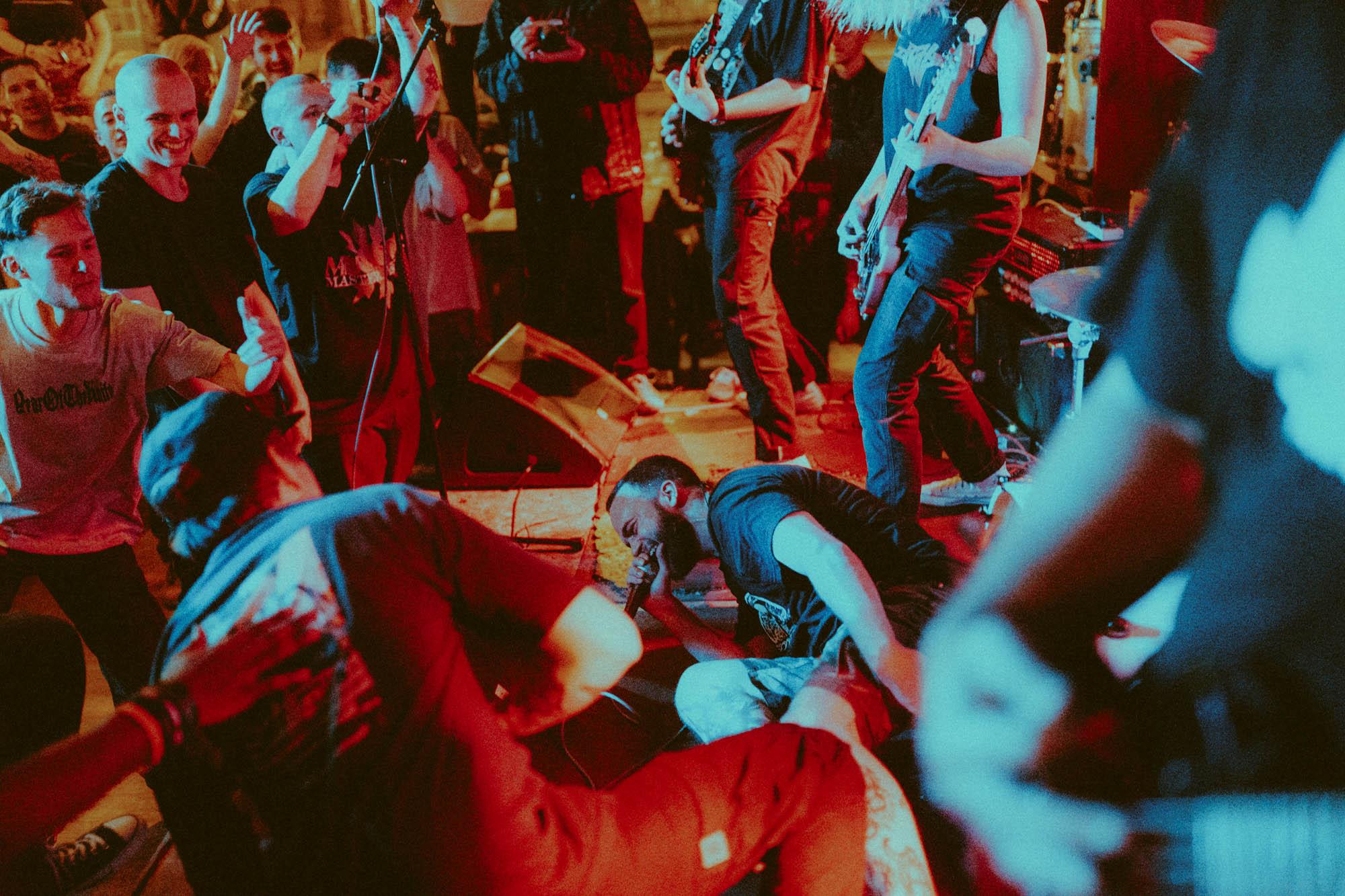 Year of the Knife - New Cross Inn - London -14.jpg