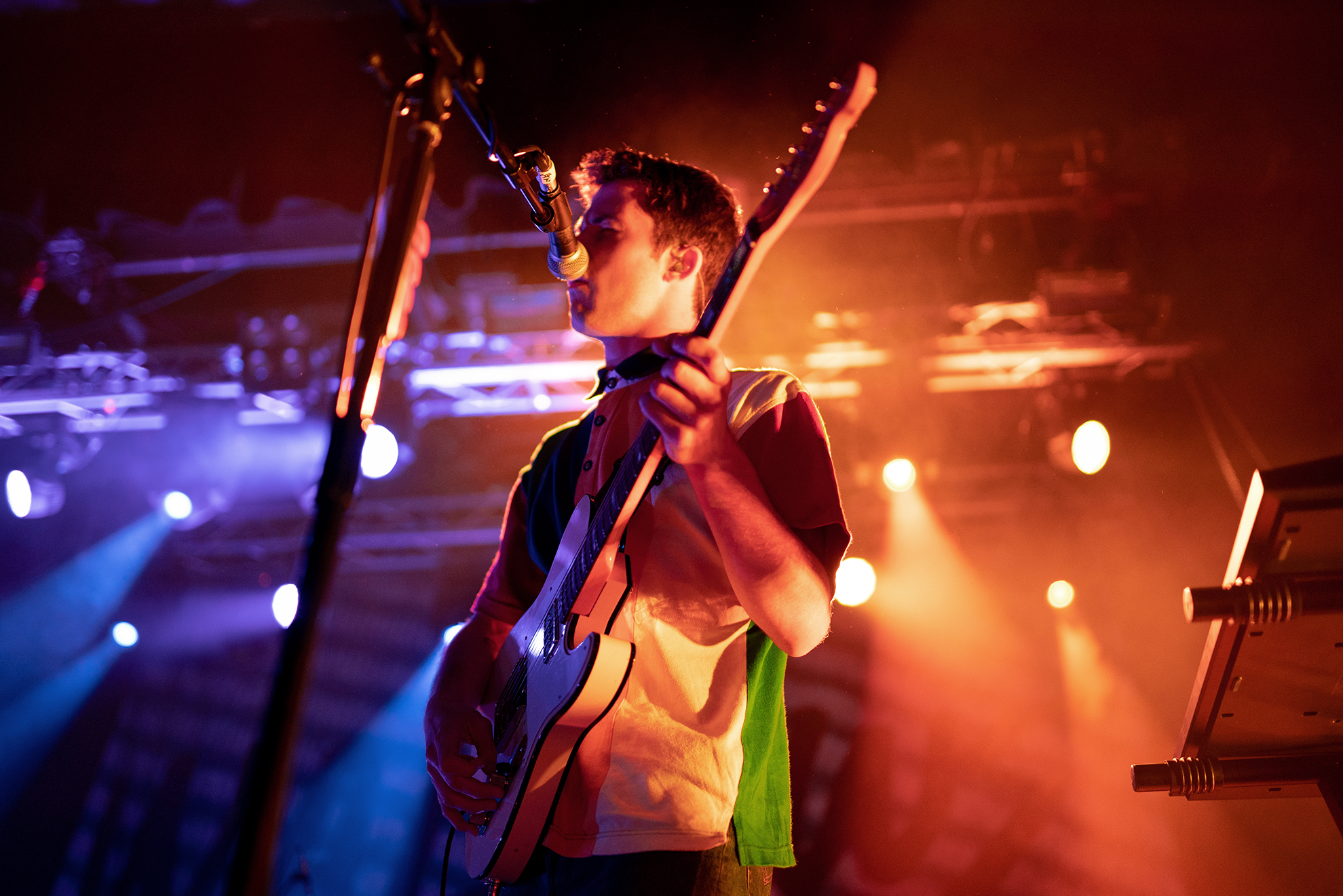Wallows - Electric Brixton - 06_06_19 - Milly McAlister 3.jpg