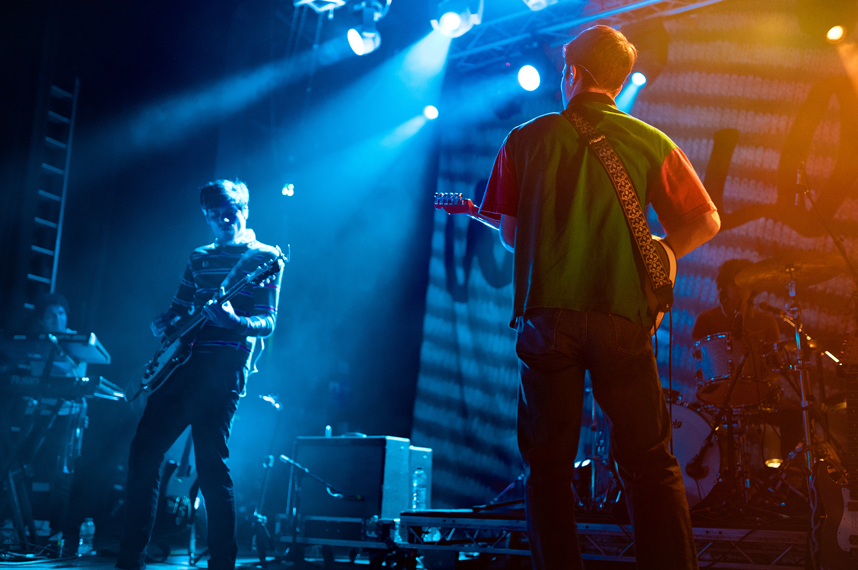 Wallows - Electric Brixton - 06_06_19 - Milly McAlister 4.jpg