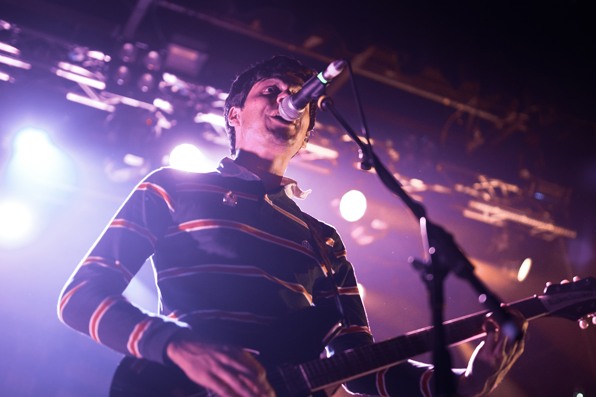 Wallows - Electric Brixton - 06_06_19 - Milly McAlister 7.jpg