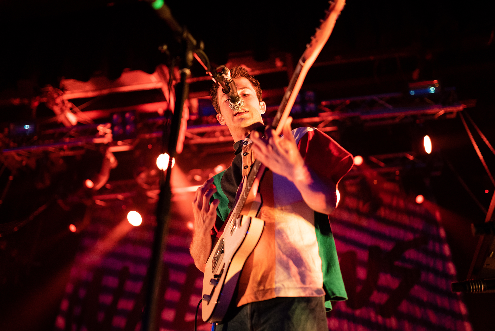 Wallows - Electric Brixton - 06_06_19 - Milly McAlister 12.jpg