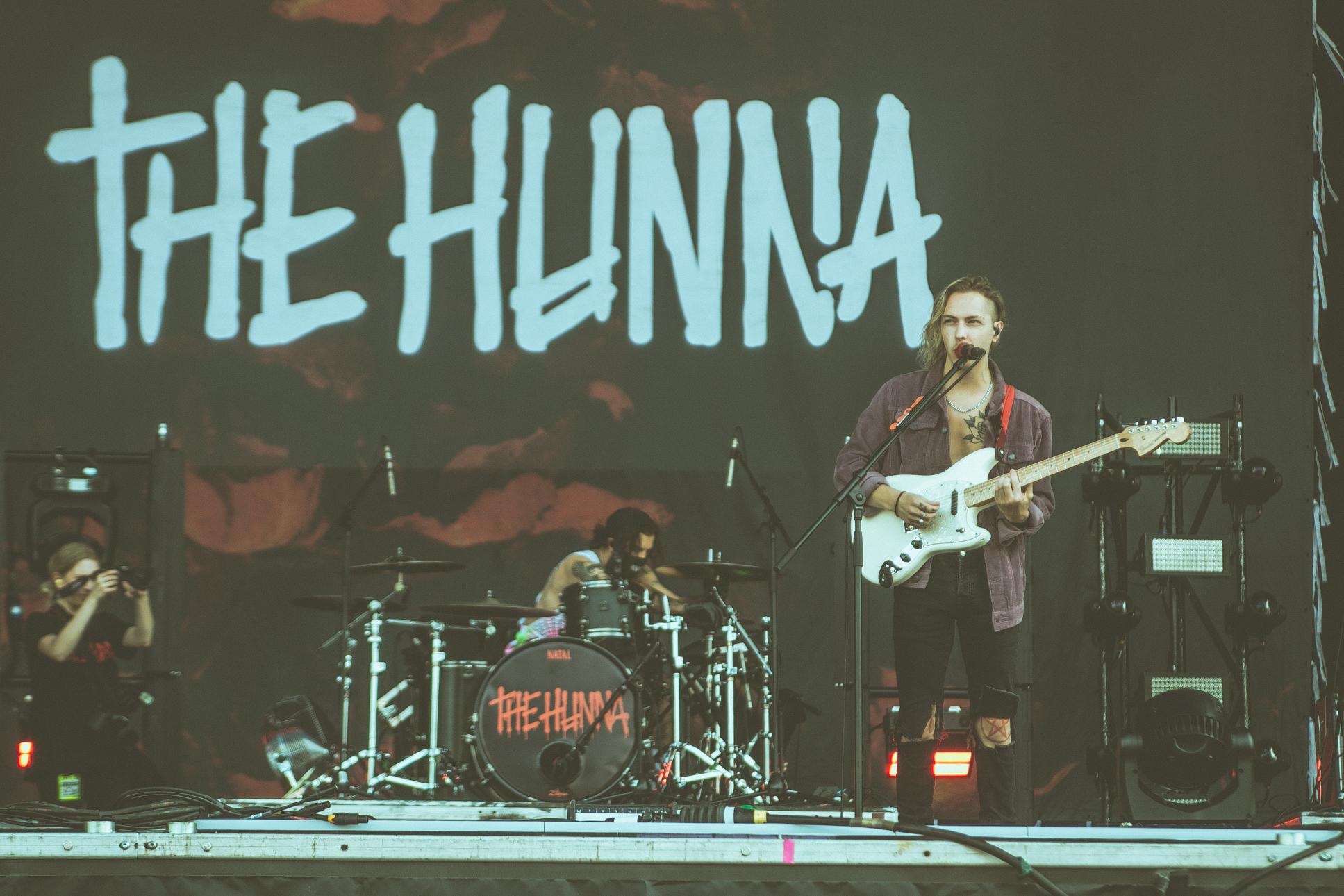 The Hunna - Community Festival 2019 - Ant Adams-1.jpg