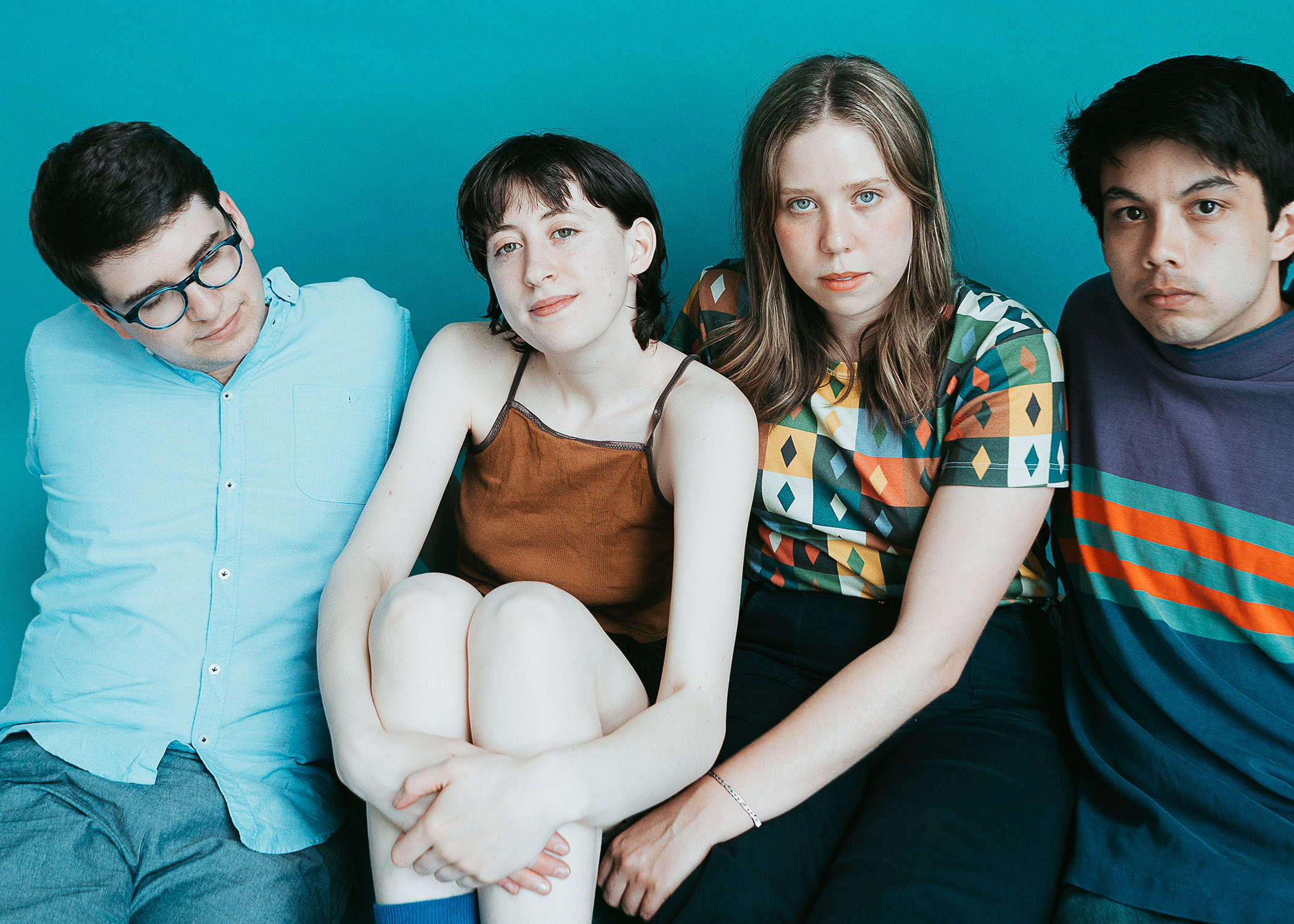 Frankie Cosmos -  Photo credit : Jackie Lee Young