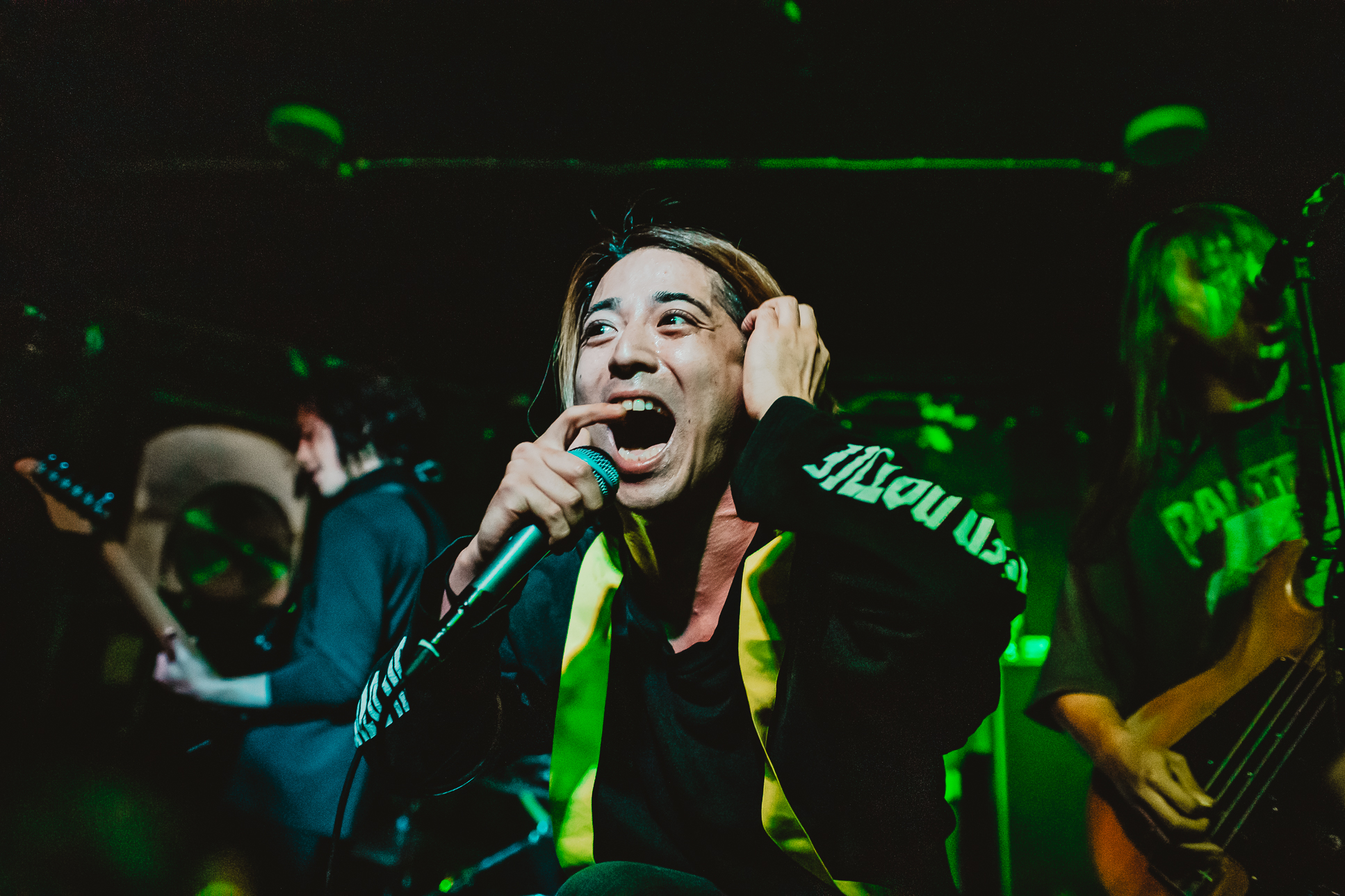 Survive Said The Prophet - Star and Garter - Manchester -  7th Sep - Apertunes-43.jpg