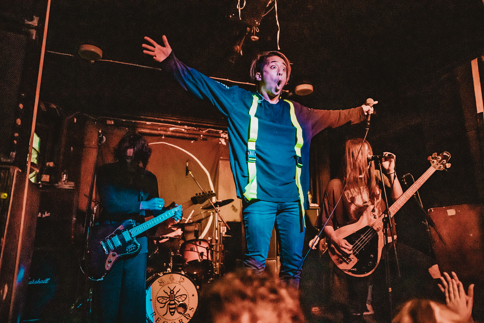 Survive Said The Prophet - Star and Garter - Manchester -  7th Sep - Apertunes-51.jpg