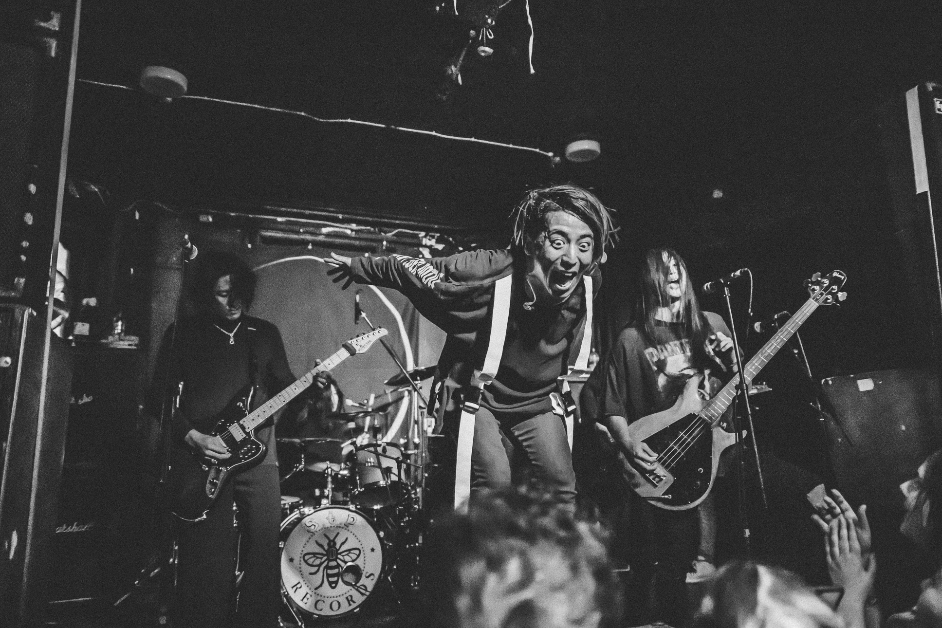 Survive Said The Prophet - Star and Garter - Manchester -  7th Sep - Apertunes-53.jpg