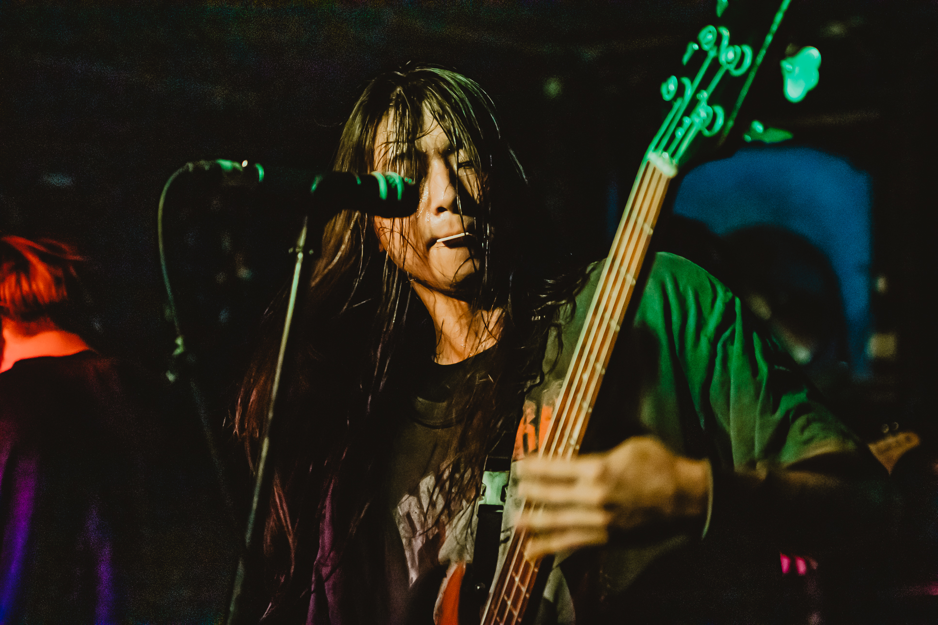 Survive Said The Prophet - Star and Garter - Manchester -  7th Sep - Apertunes-58.jpg