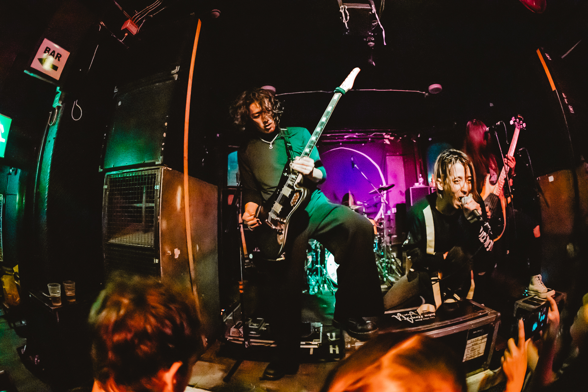Survive Said The Prophet - Star and Garter - Manchester -  7th Sep - Apertunes-75.jpg