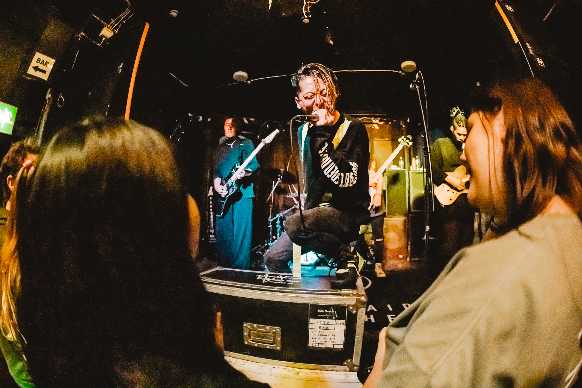 Survive Said The Prophet - Star and Garter - Manchester -  7th Sep - Apertunes-66.jpg