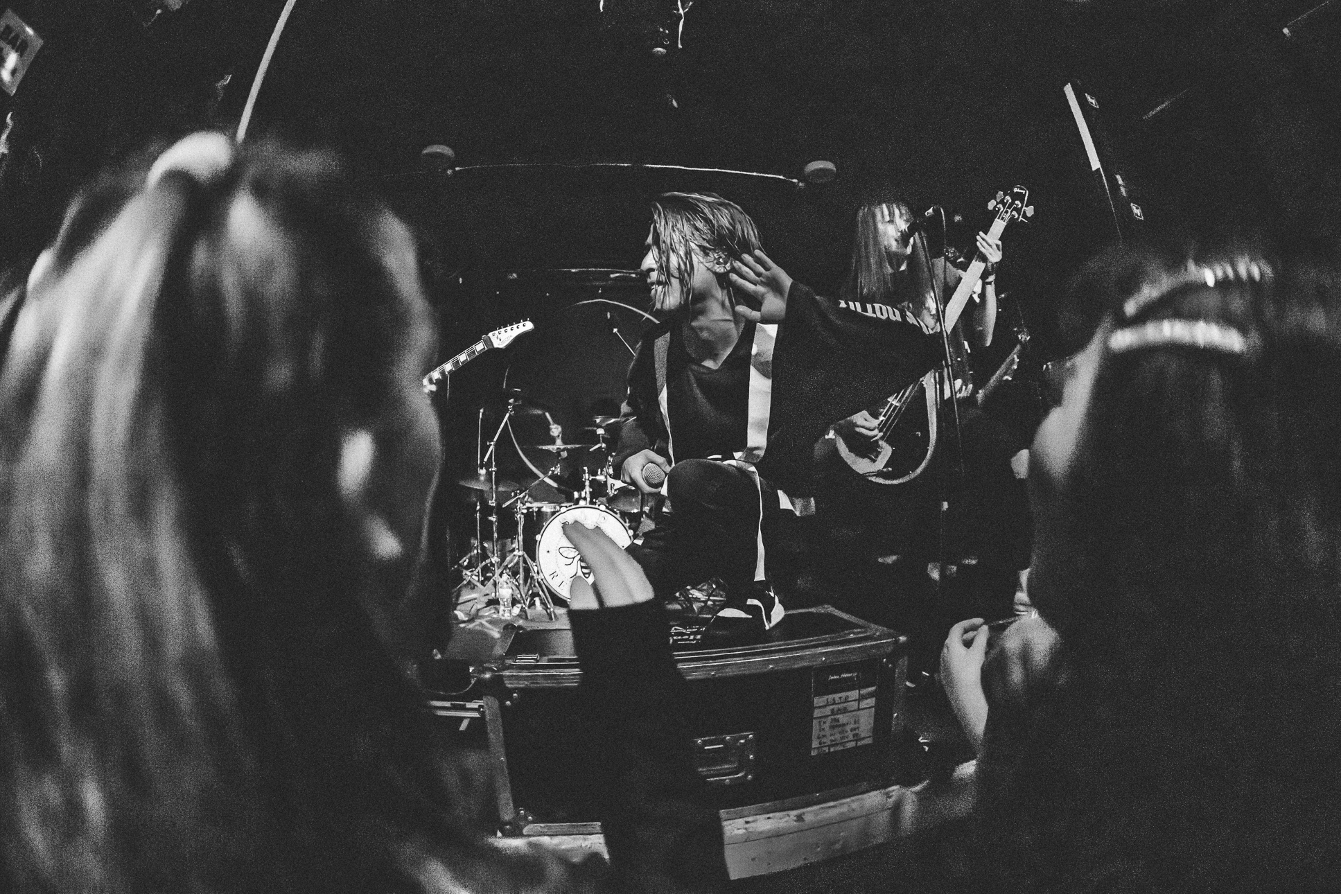 Survive Said The Prophet - Star and Garter - Manchester -  7th Sep - Apertunes-76.jpg