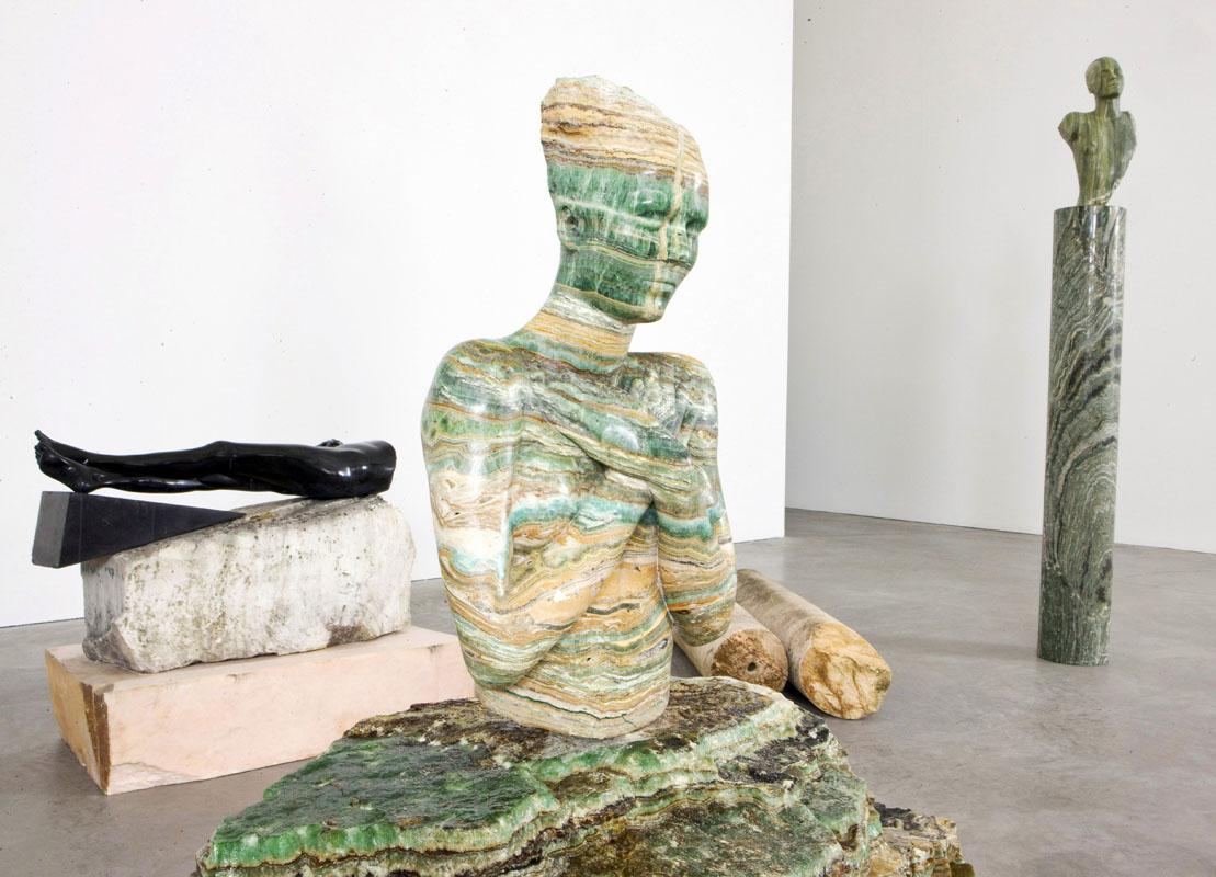 Photographer Amanda Charchian selects artist Vanessa Beecroft