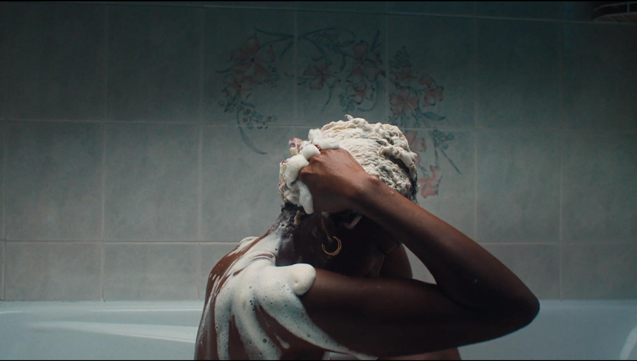 Creative Director at NOWNESS Bunny Kinney selects Filmmaker Rhea Dillon