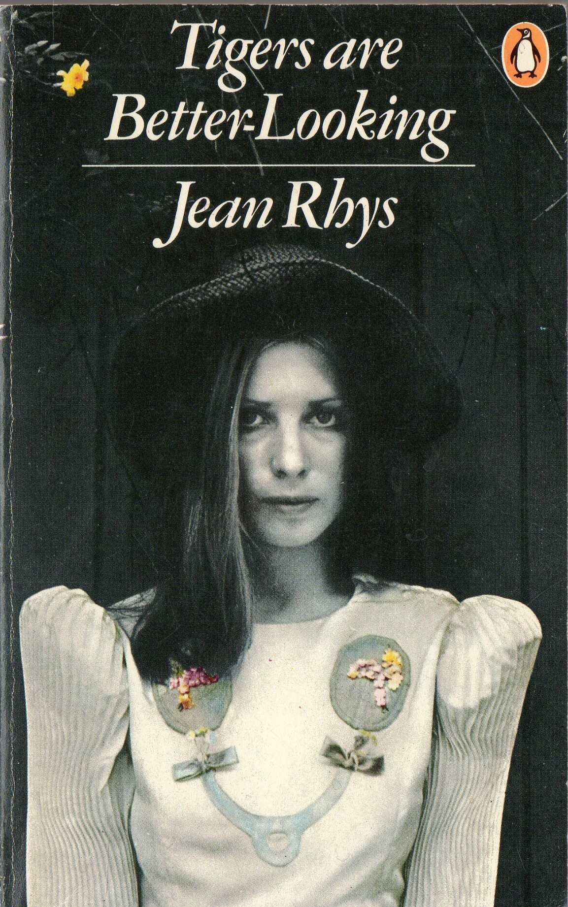 Vogue Poland Editor-In-Chief Filip Niedenthal selects  Tigers Are Better-Looking  by Jean Rhys