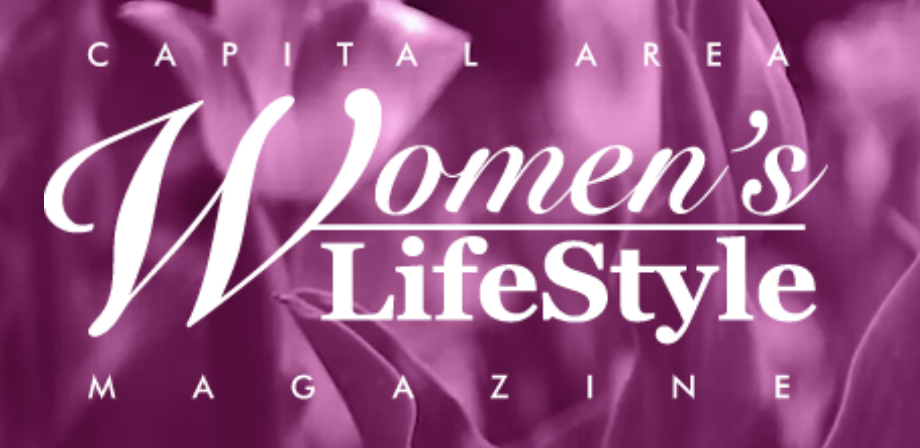 Capital Area Women's Lifestyle Magazine