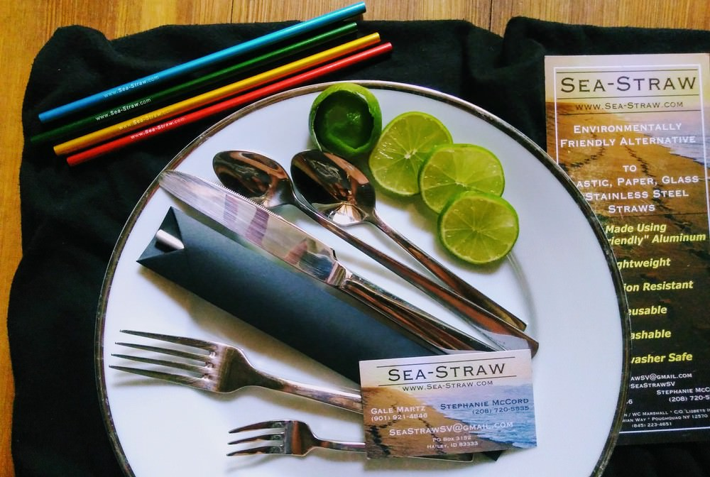 Sea-Straw Aluminum environmentally friendly straws0009.jpg