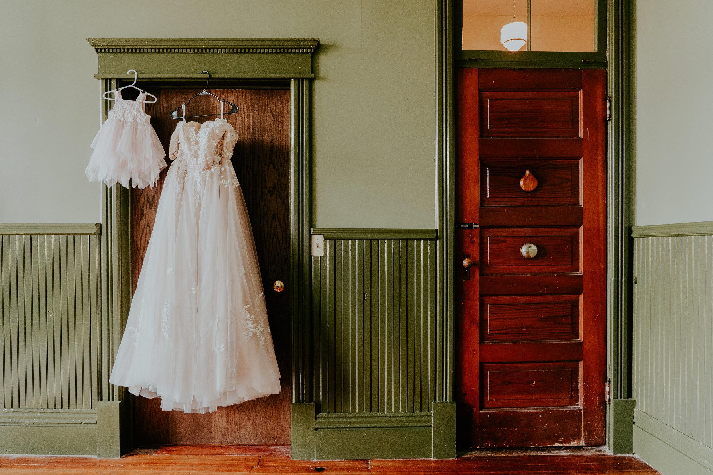 Wedding in Cedar Falls, IA
