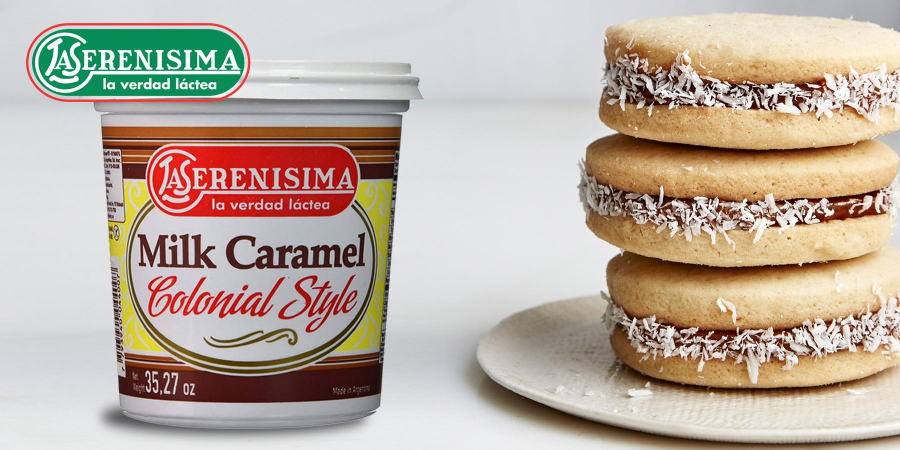 La Serenisima - Banner Long.jpg