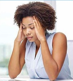 Stress Relief headache relief boosts mood reduced anxiety